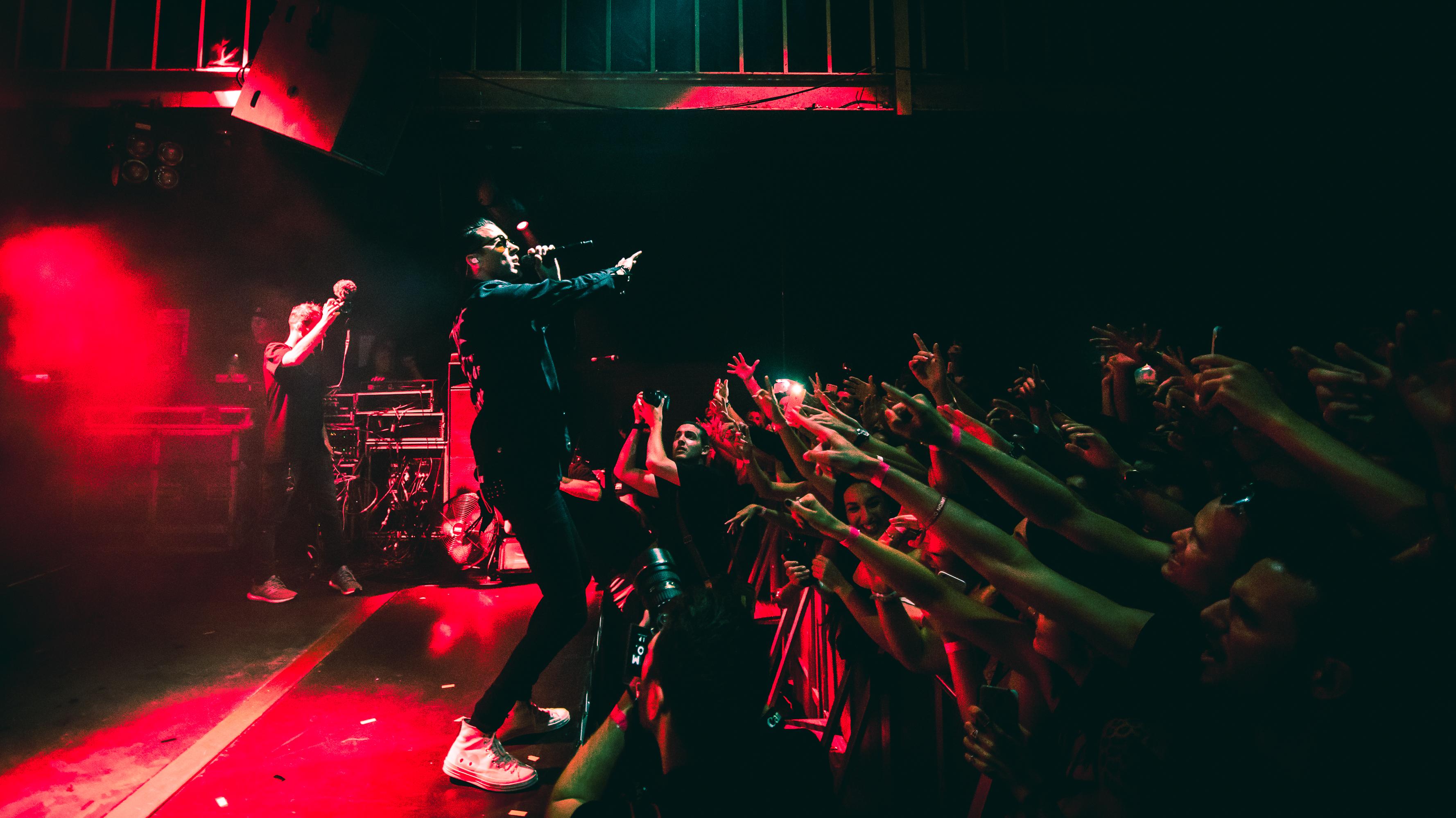 G-Eazy - The Met