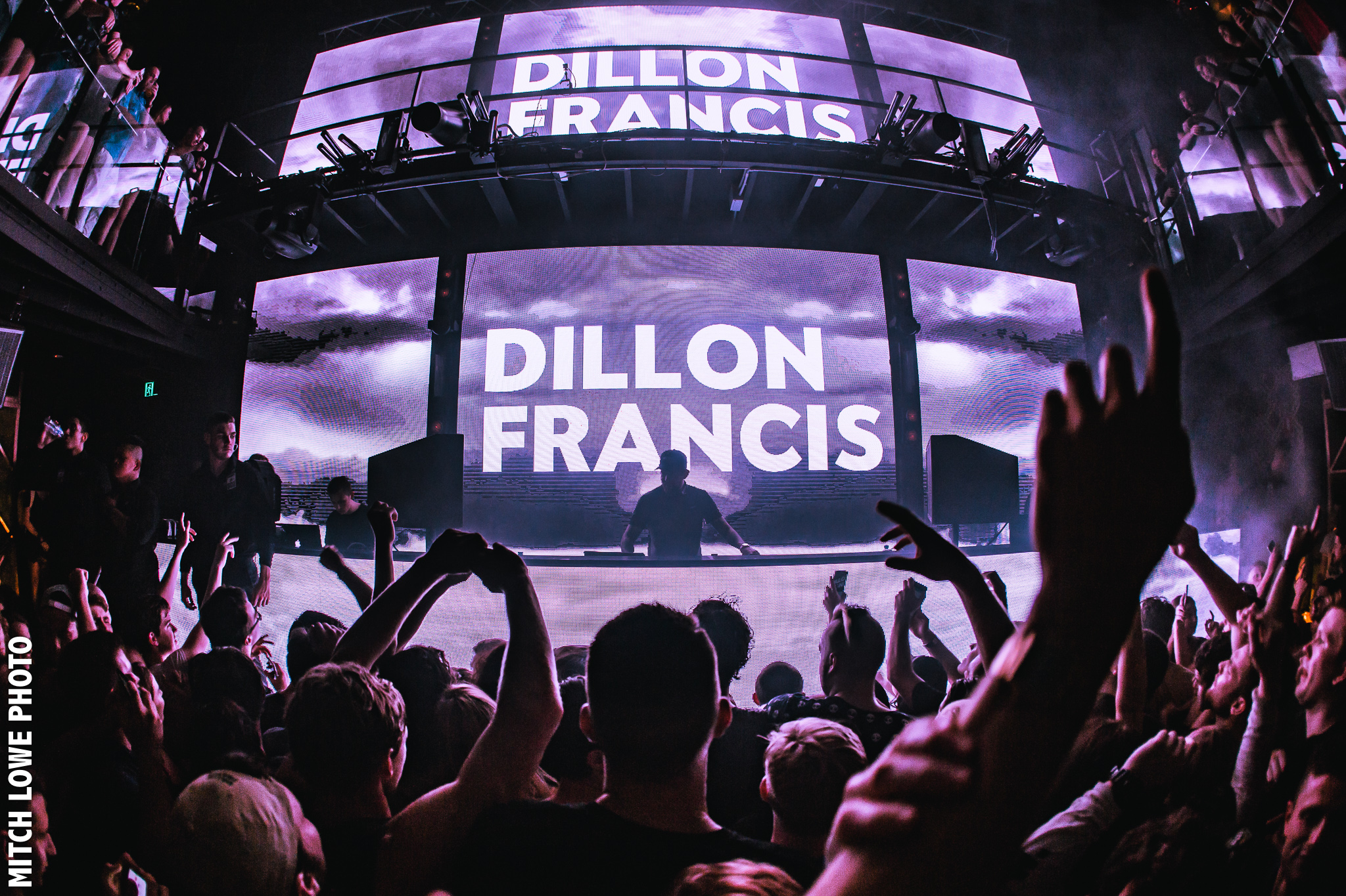 Dillon Francis & Paces - Family
