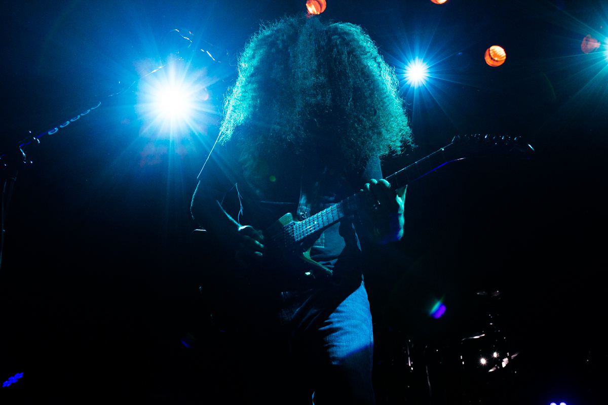 Coheed & Cambria - Max Watts Brisbane