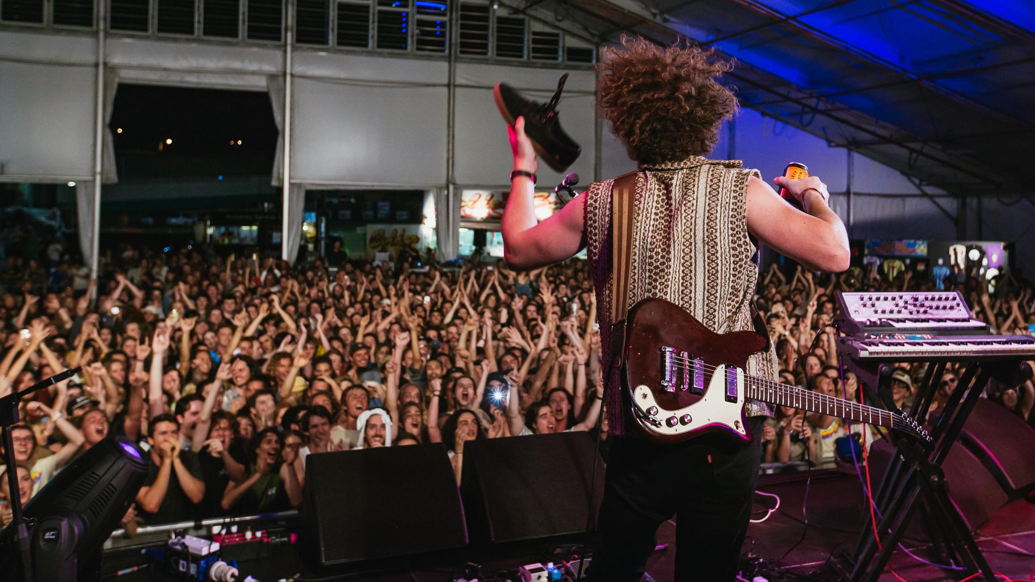 Gizzfest 2016 - Brisbane