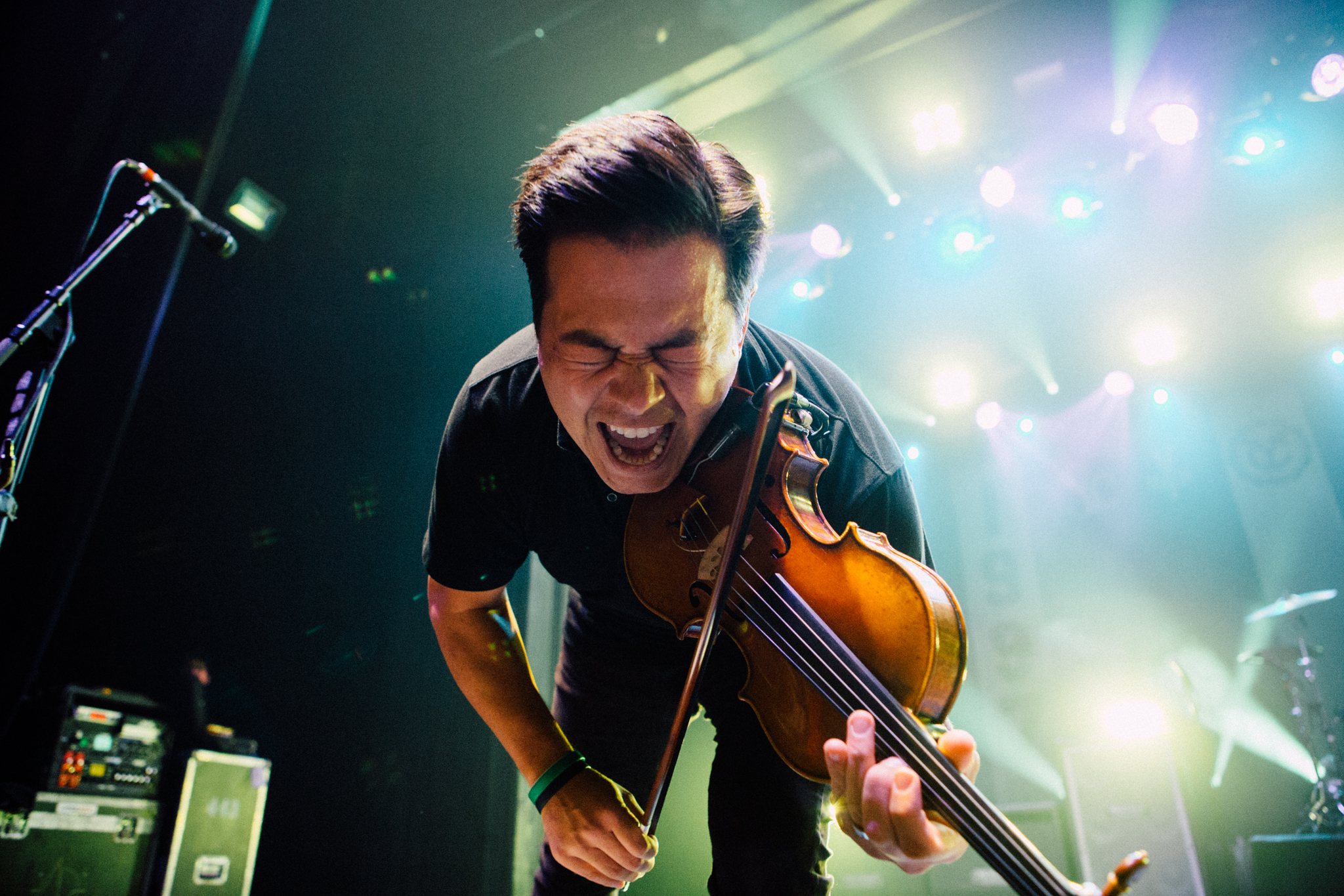 Yellowcard - Enmore Theatre