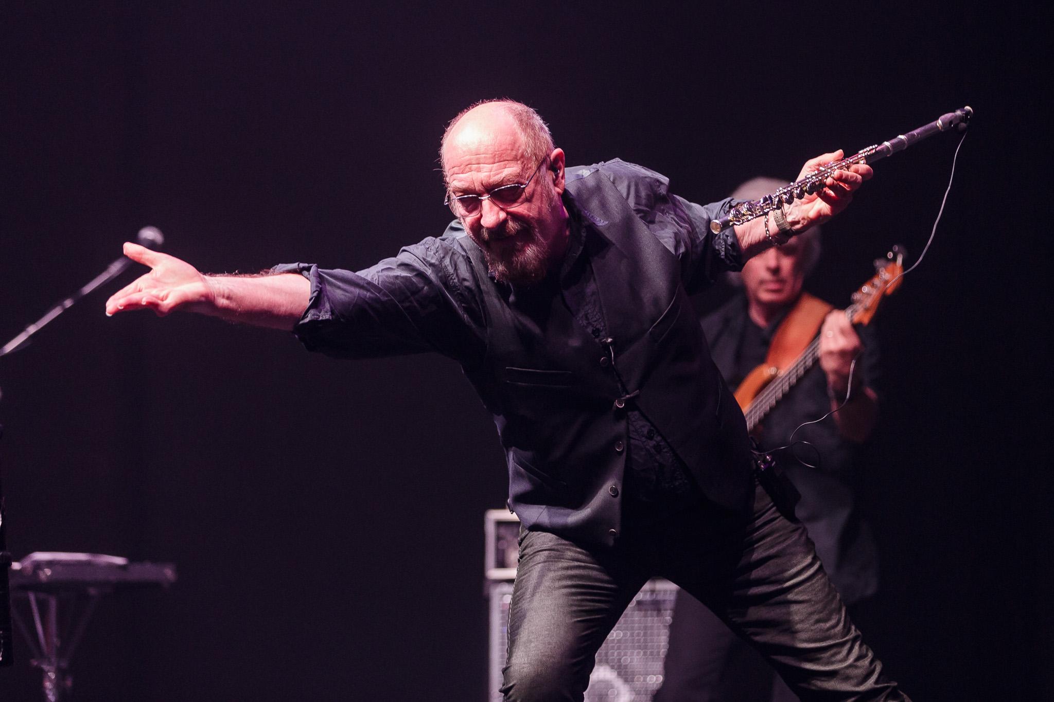 Ian Anderson (Jethro Tull) - Hamer Hall