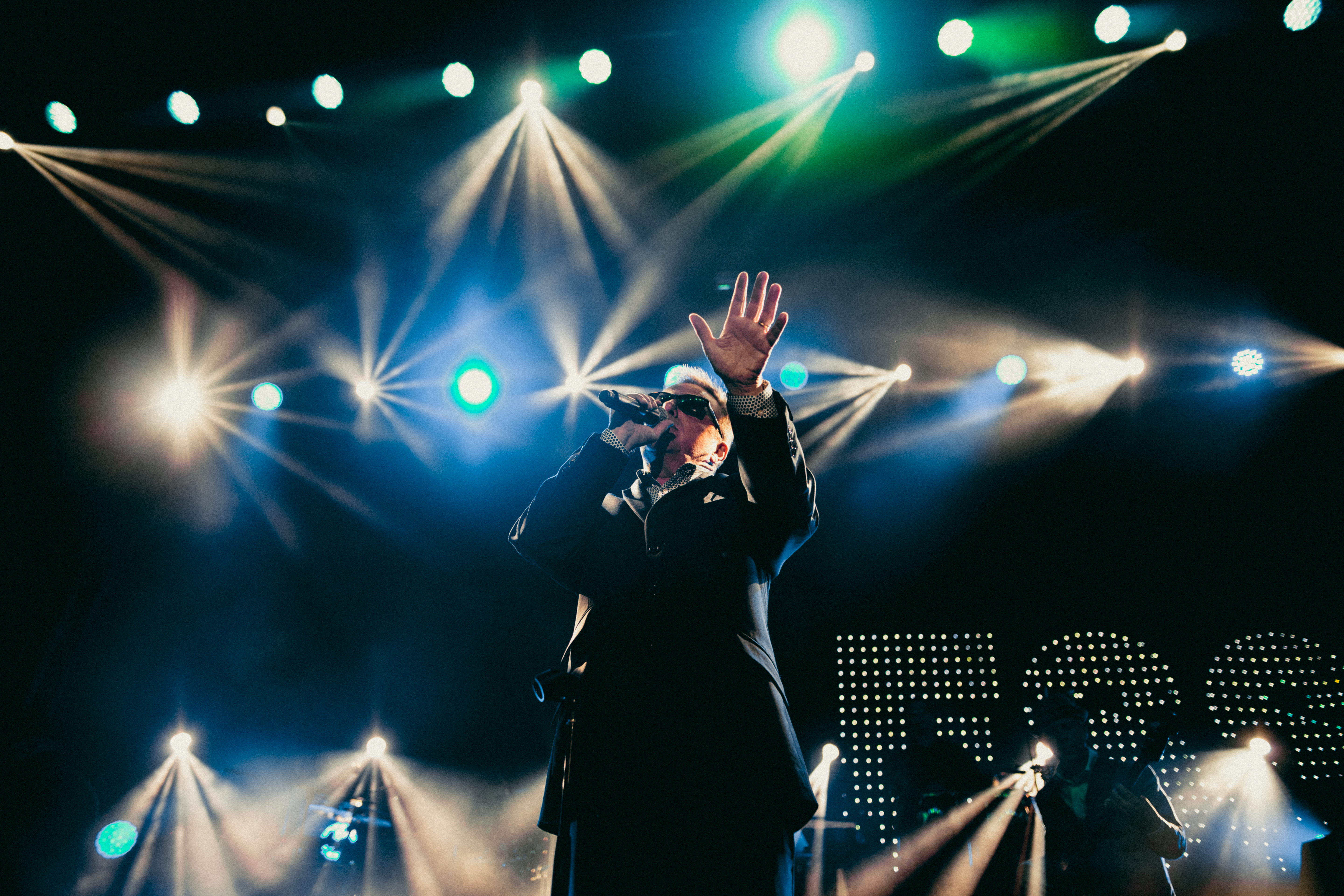 Madness - Fremantle Arts Centre
