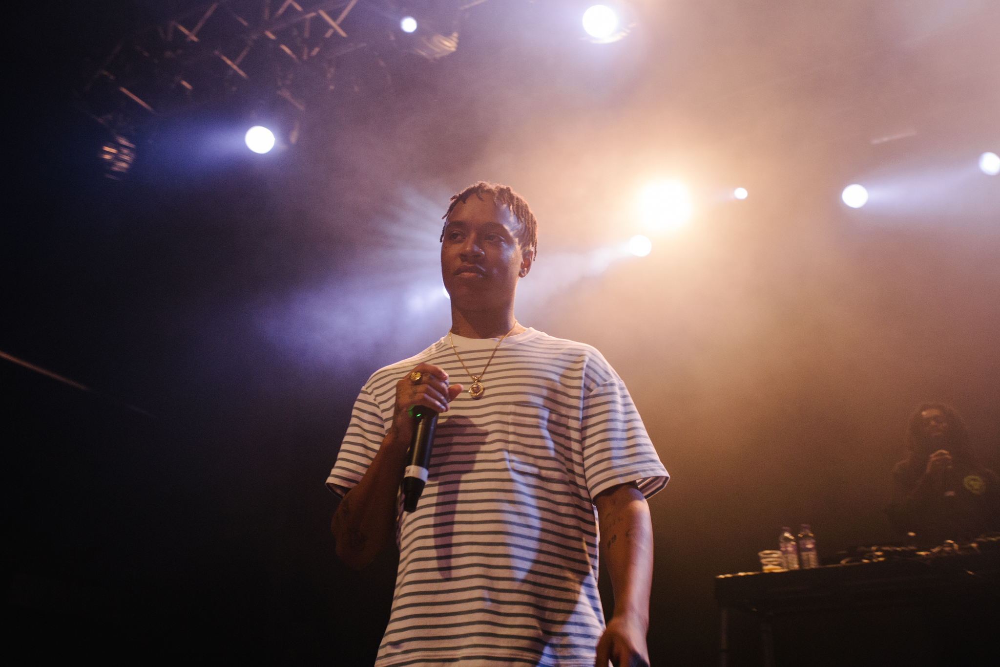 Rejjie Snow - O2 Forum Kentish Town