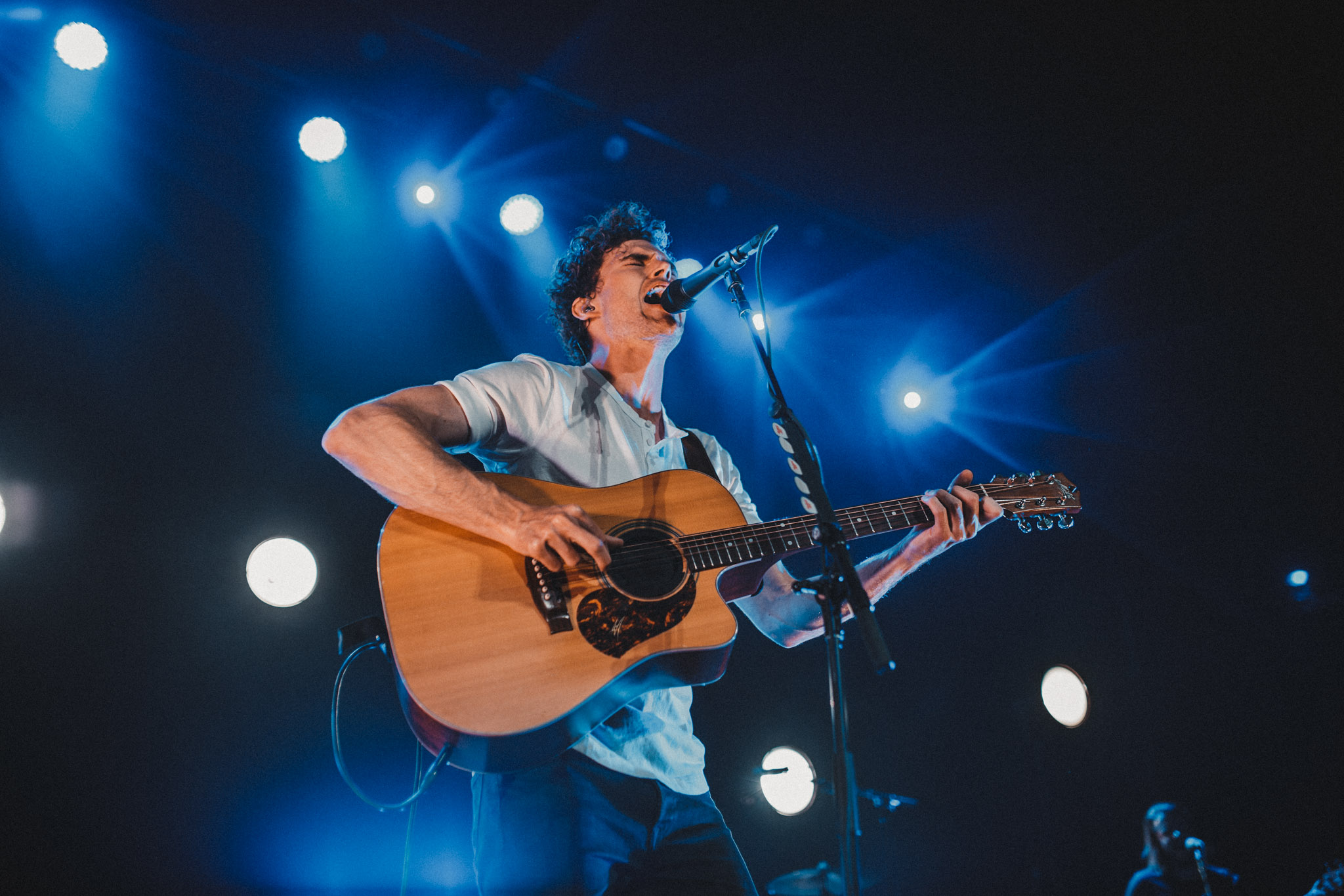 Vance Joy - Forum Theatre