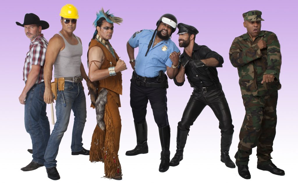Village people licensing dispute jives into court