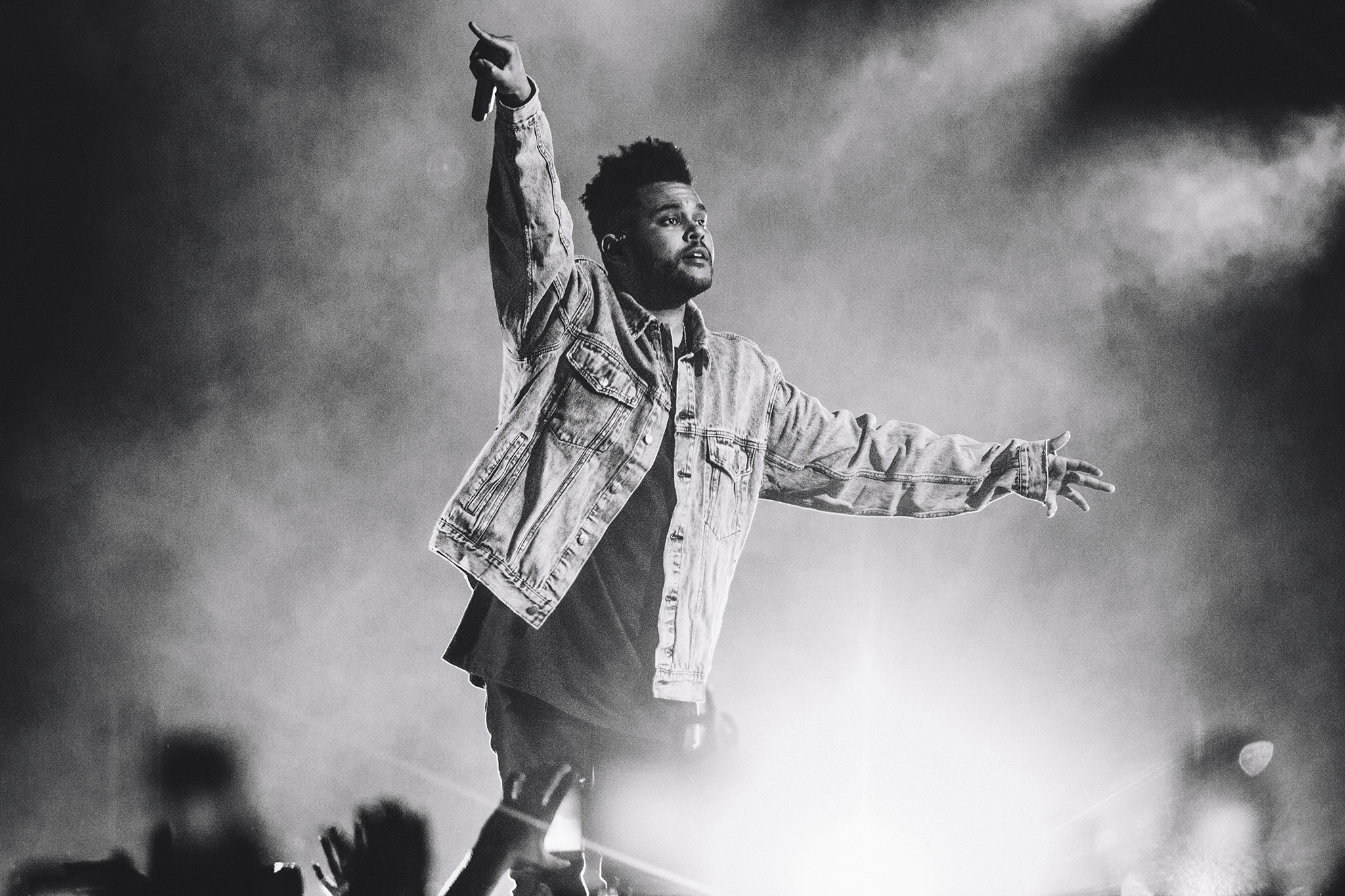 The Weeknd - Qudos Bank Arena