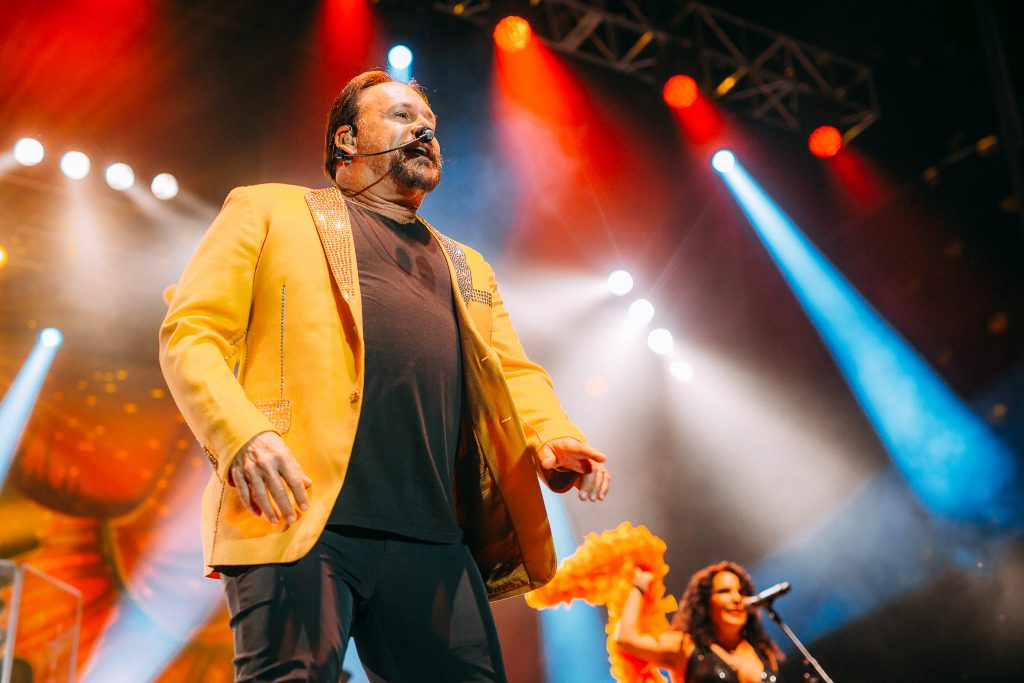 Mitch Lowe Photo - KC & The Sunshine Band-62