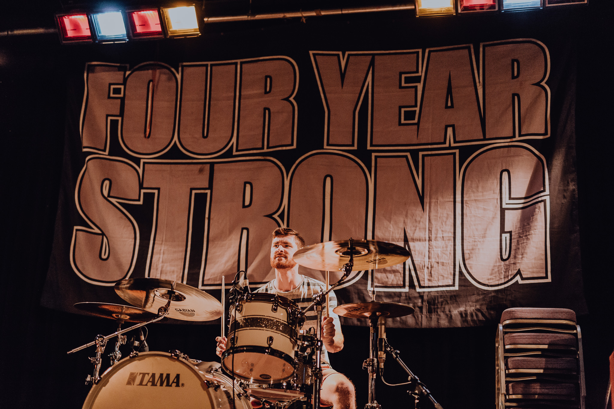 Four Year Strong - Arrow on Swanston