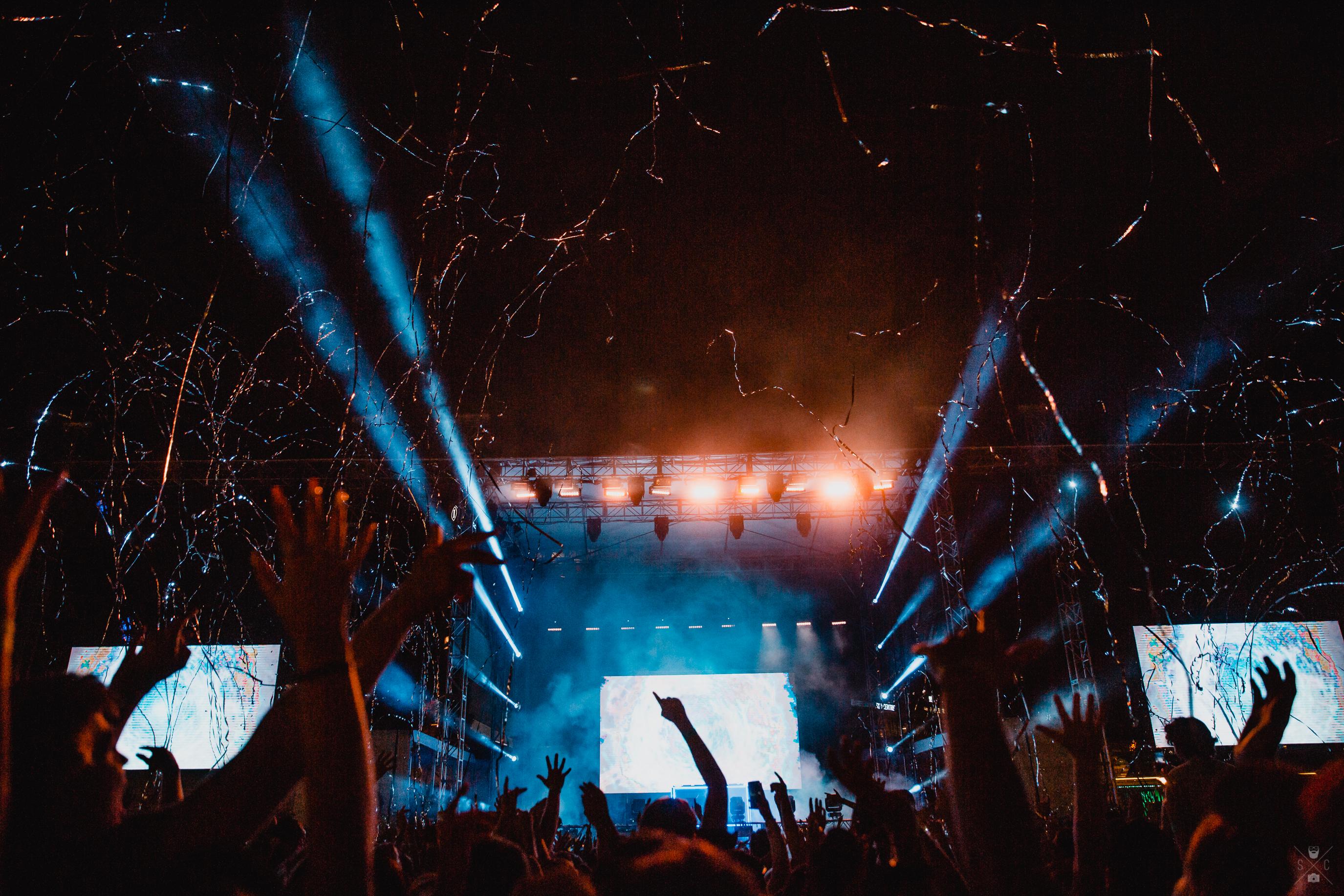 FOMO 2018 - Adelaide