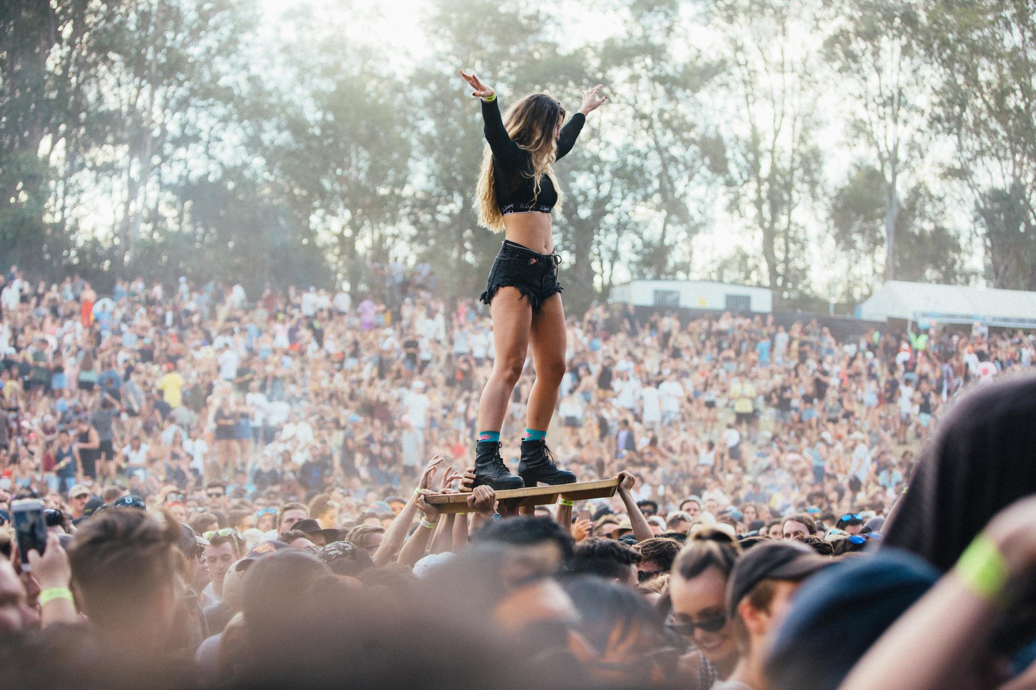 FOMO 2018 - Sydney