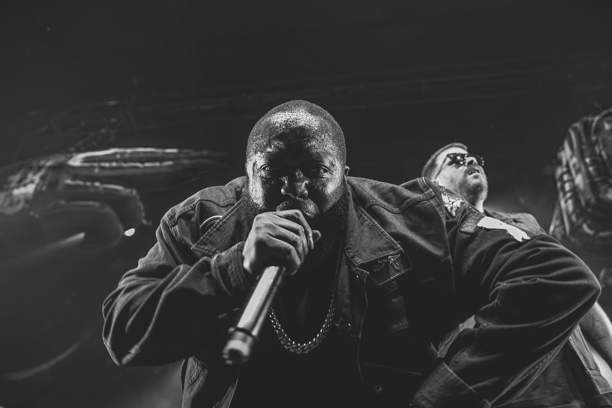 Run The Jewels - Festival Hall