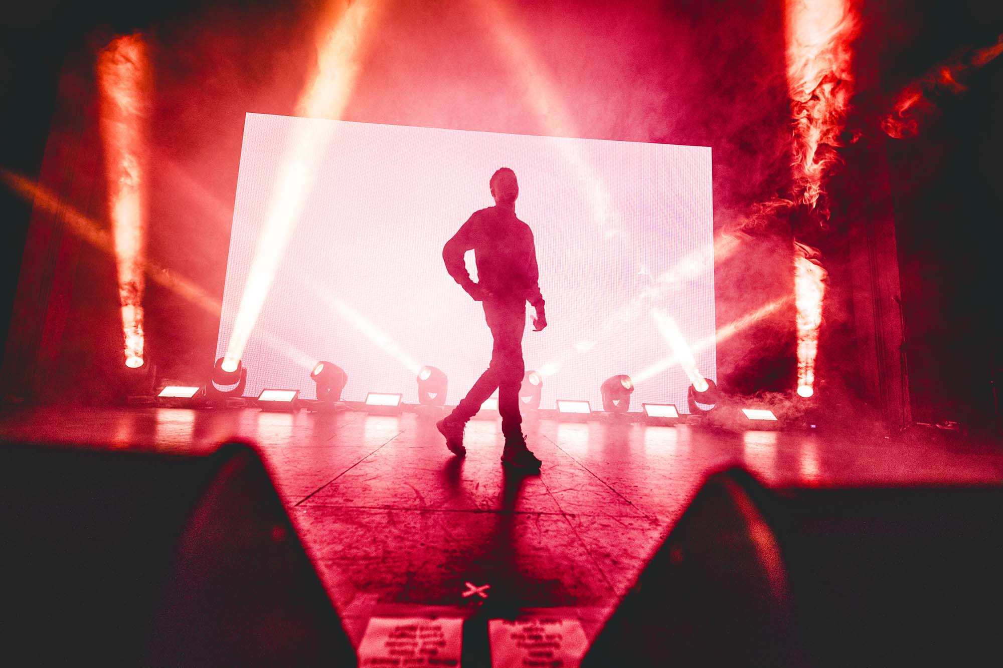 Vince Staples - Enmore Theatre