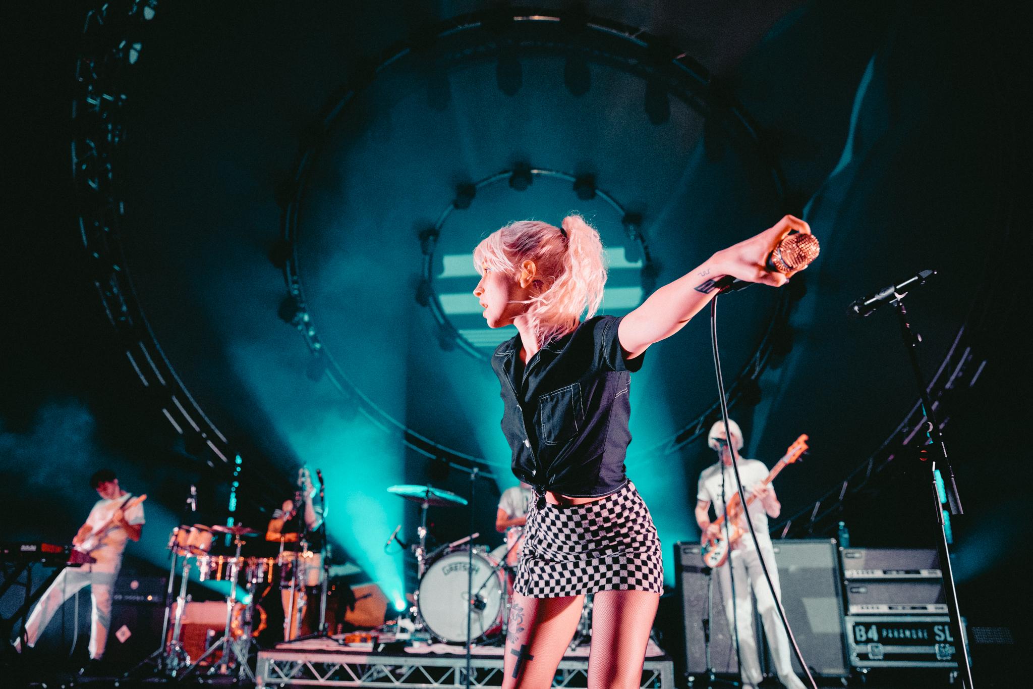 Paramore - Riverstage