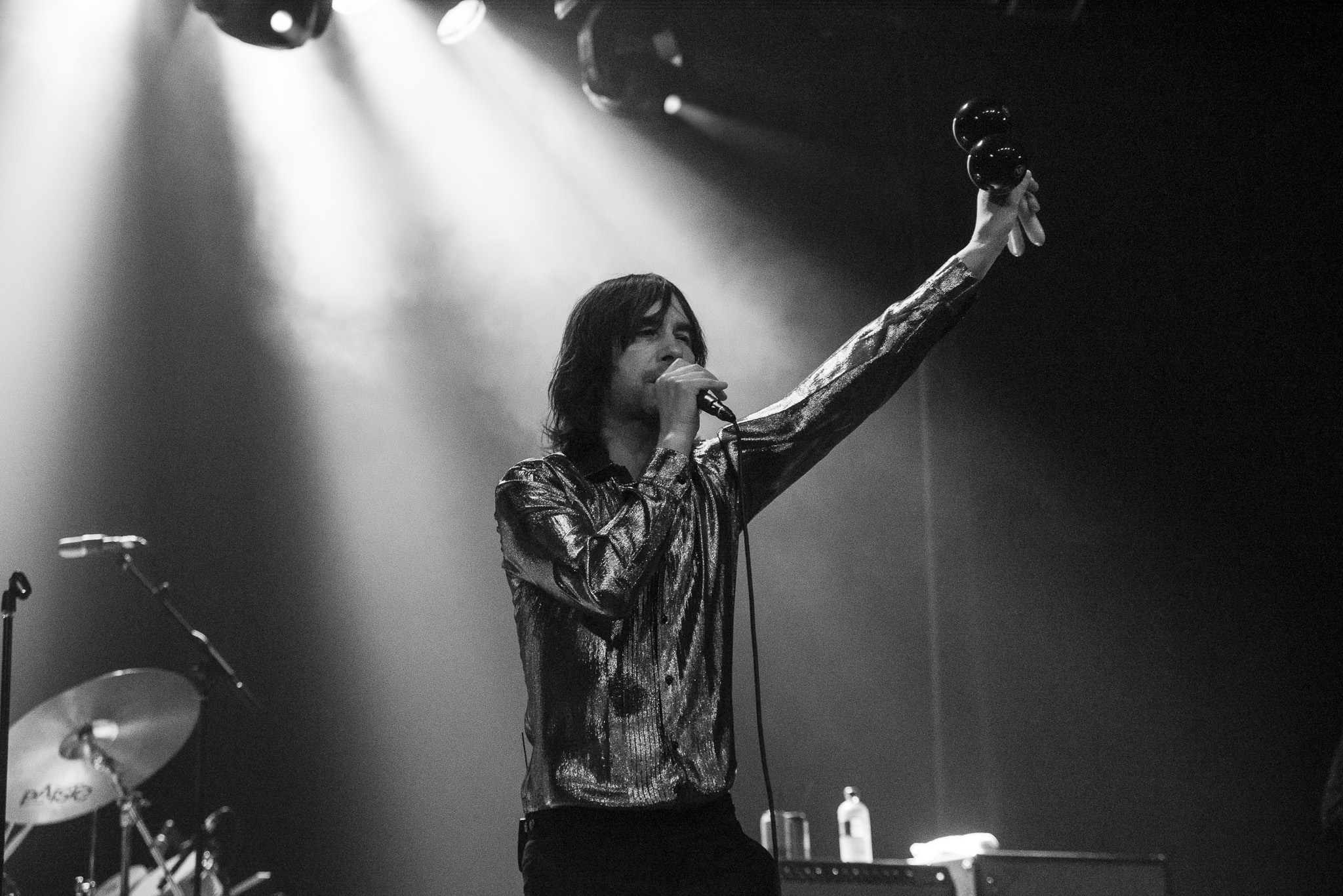Primal Scream - The Tivoli
