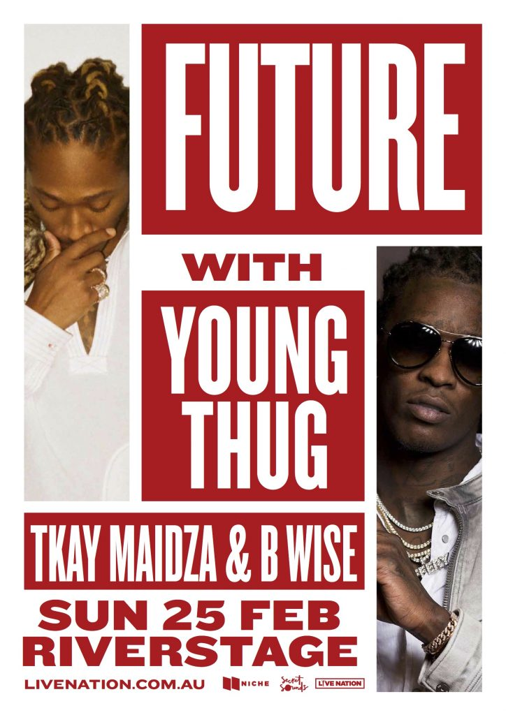 Future & Young Thug Tour Artwork copy