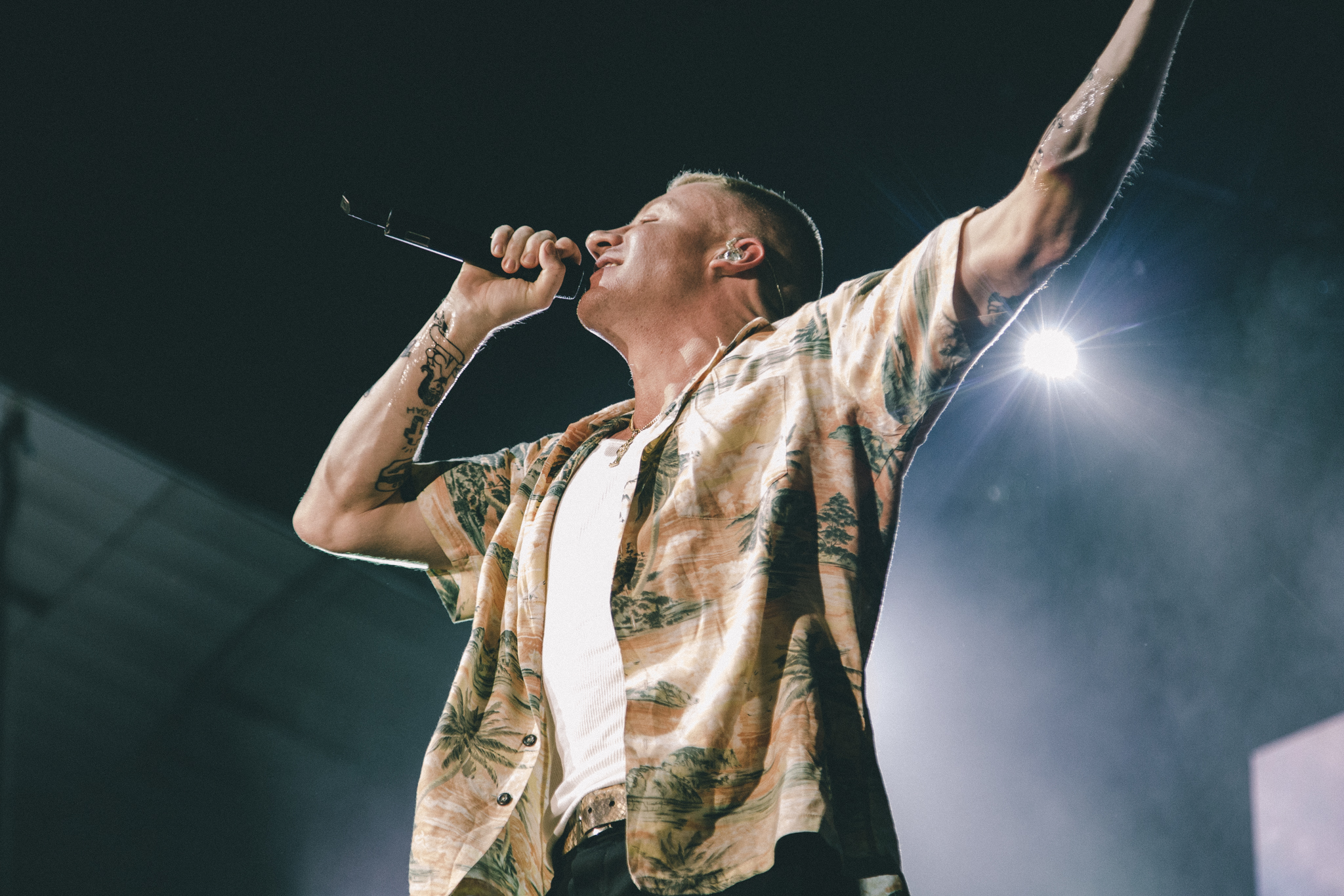 Macklemore - Festival Hall