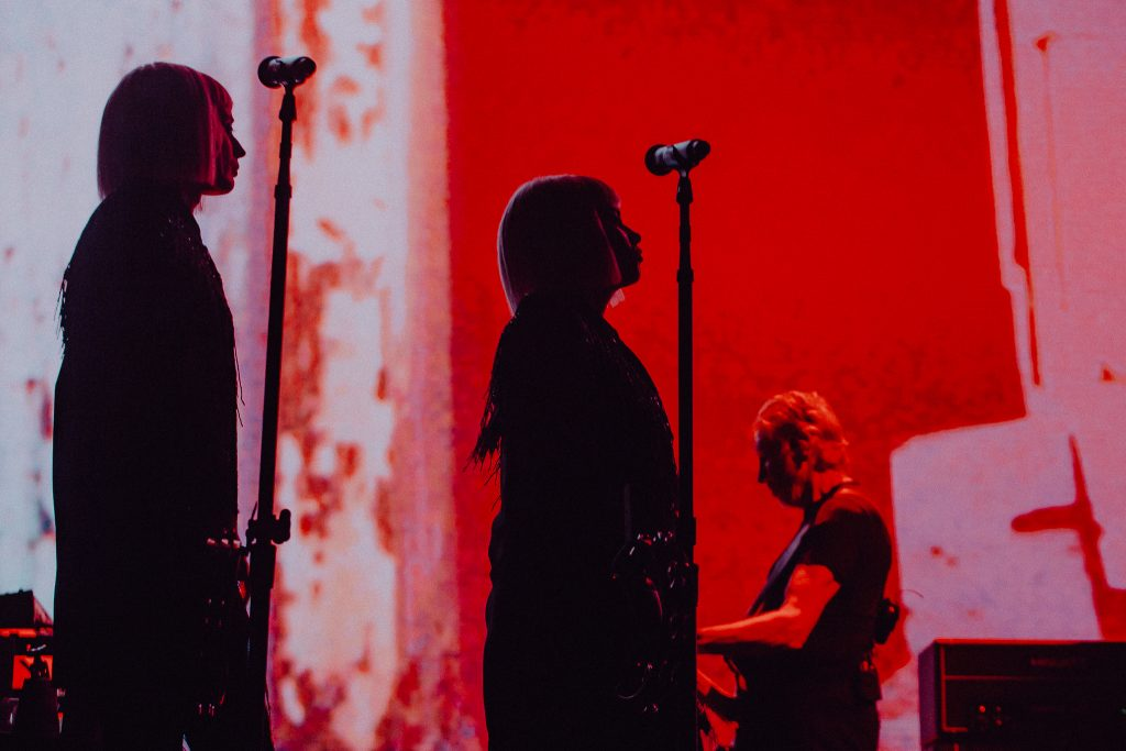 Mitch Lowe Photo - Roger Waters - Brisbane Ent Centre-12