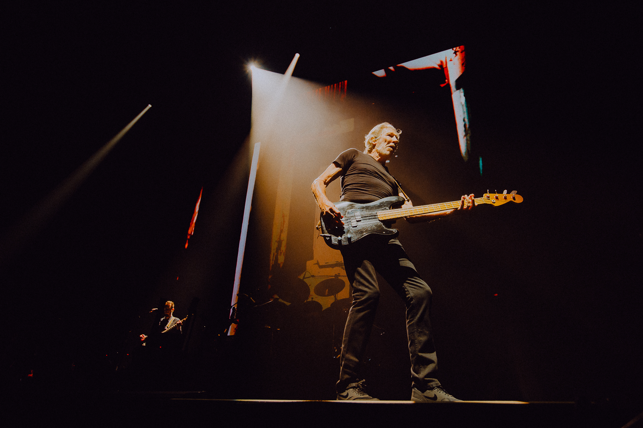 Roger Waters - Brisbane Entertainment Centre