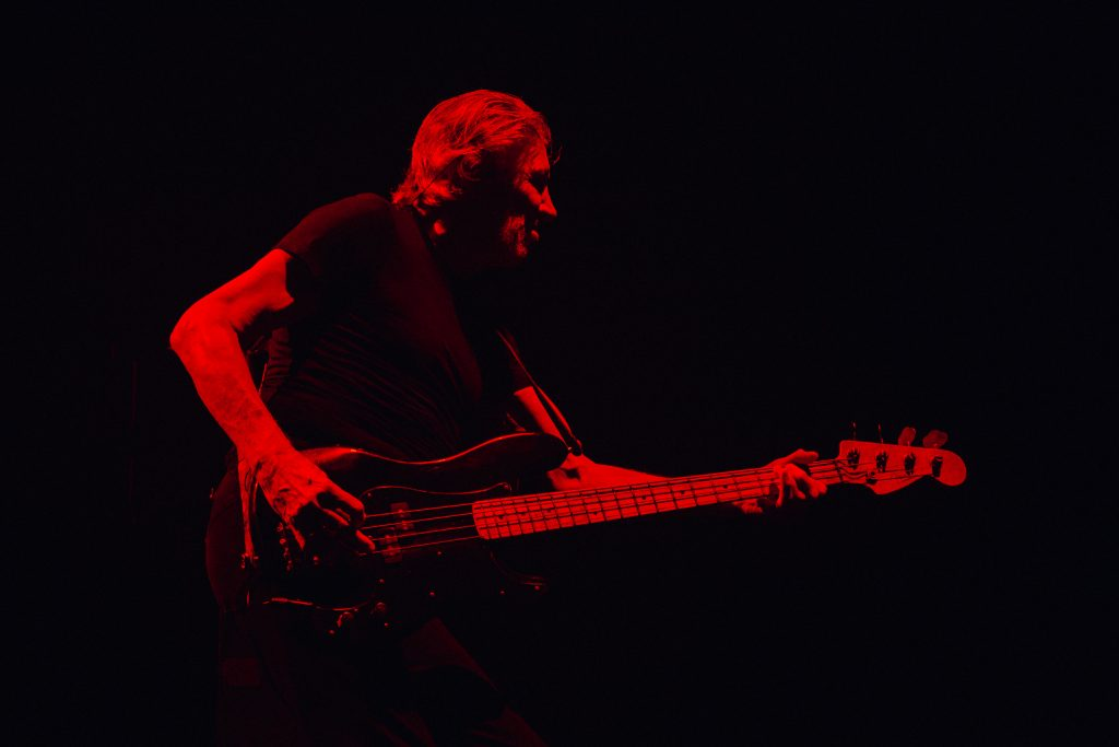 Mitch Lowe Photo - Roger Waters - Brisbane Ent Centre-9