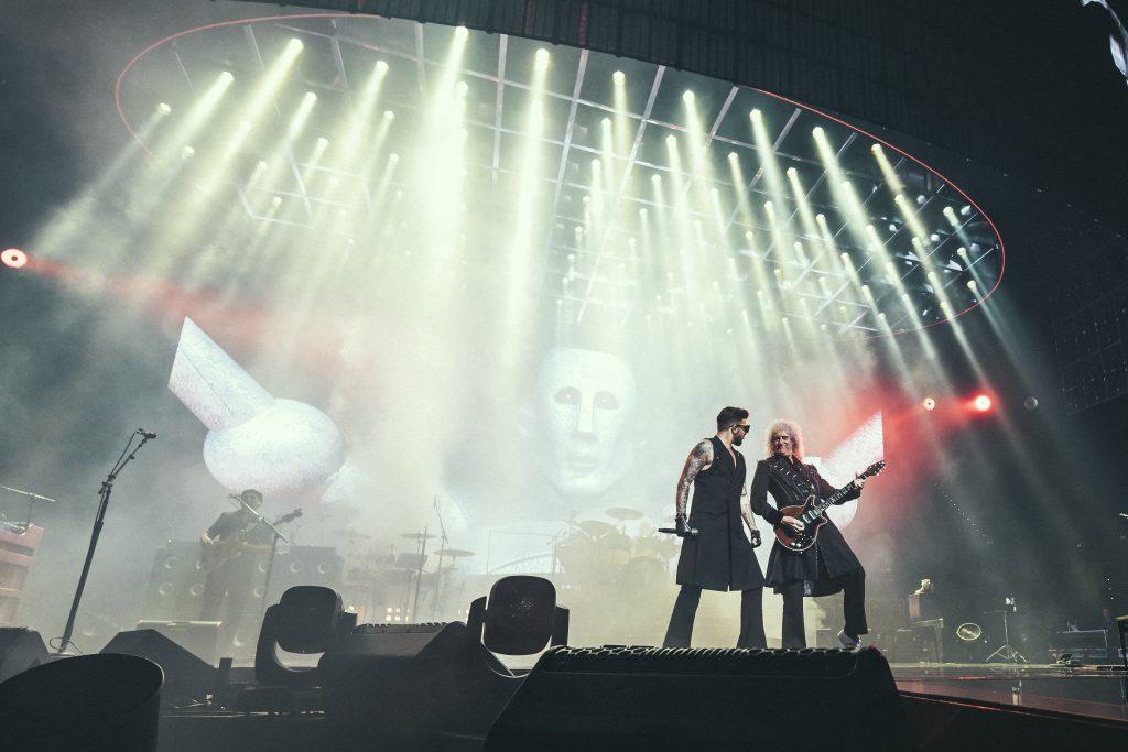 Queen + Adam Lambert (2 of 34)