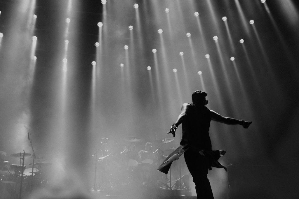 Queen + Adam Lambert (20 of 34)
