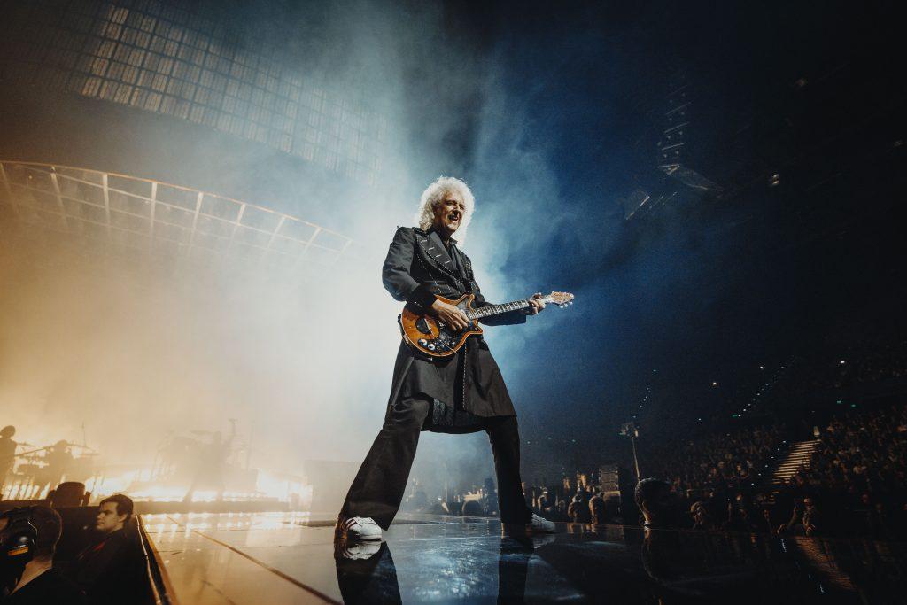 Queen + Adam Lambert (4 of 34)