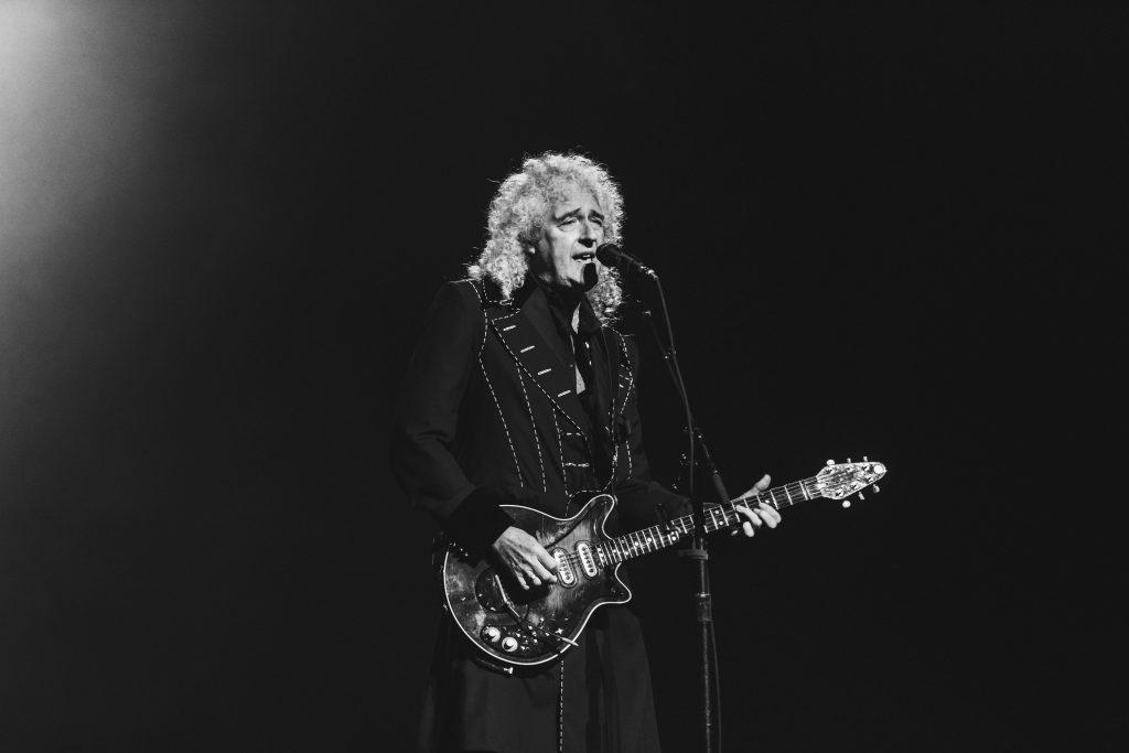 Queen + Adam Lambert (7 of 34)