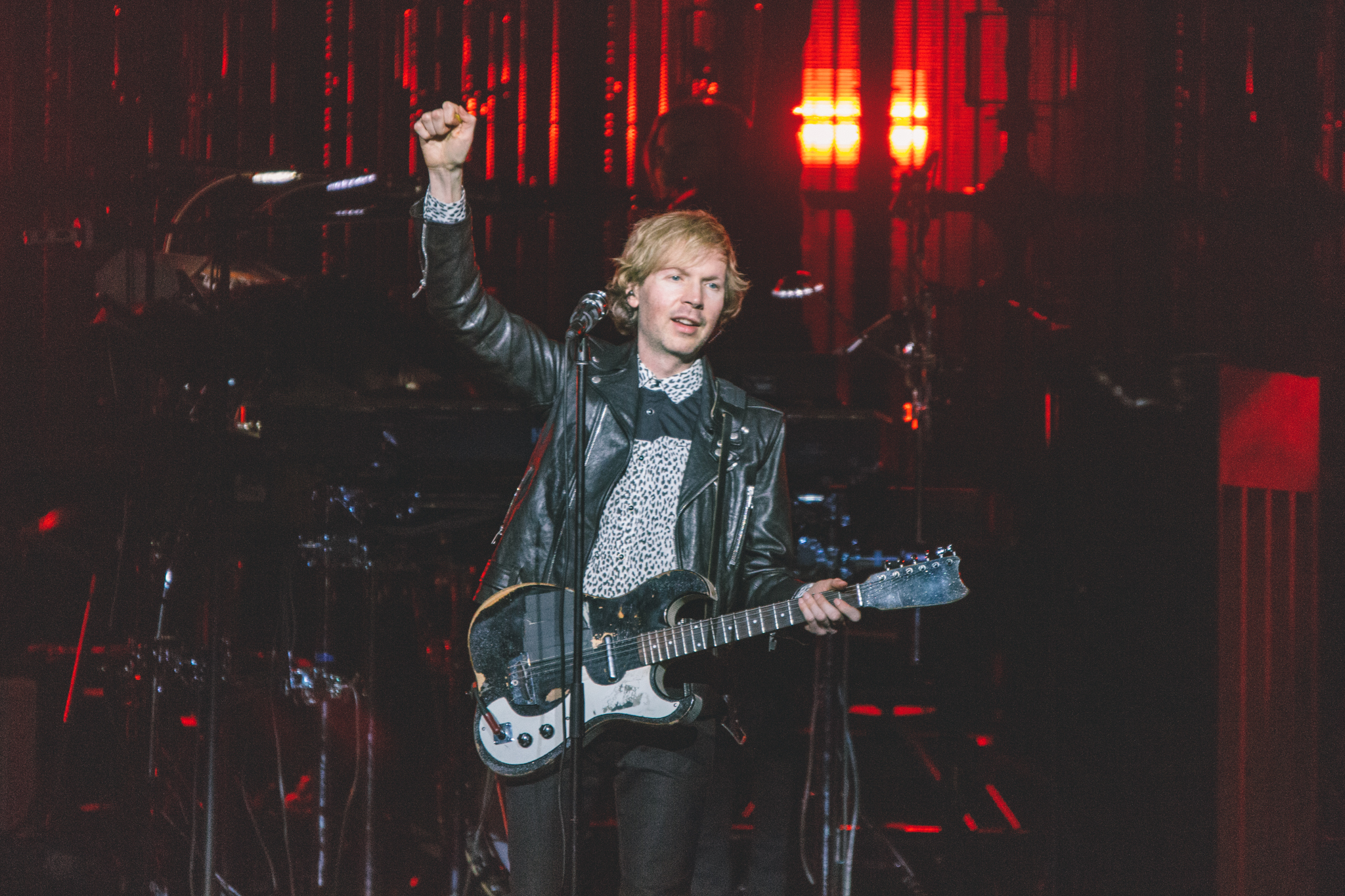 Beck - Margaret Court Arena