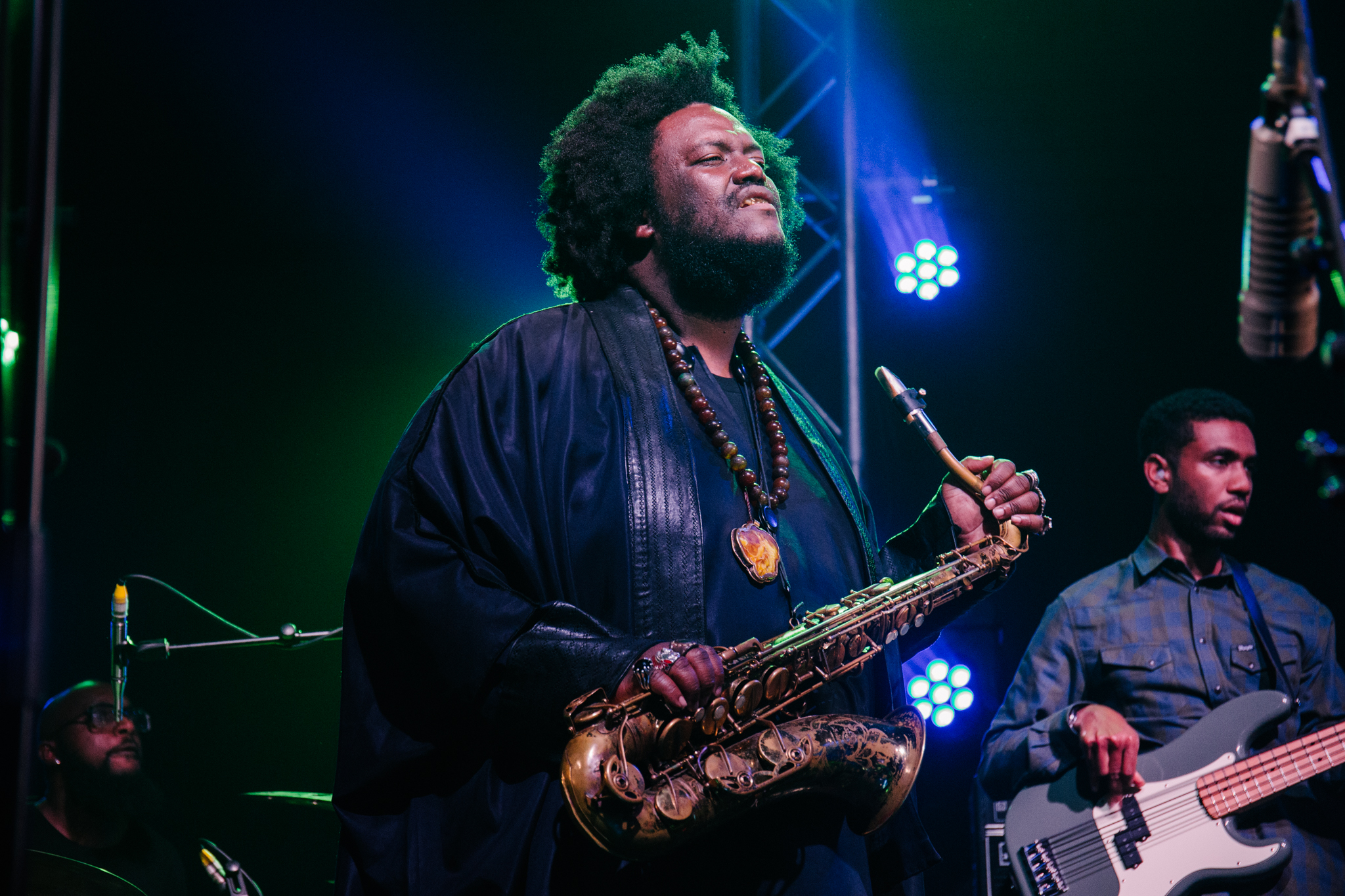 Kamasi Washington - The Triffid