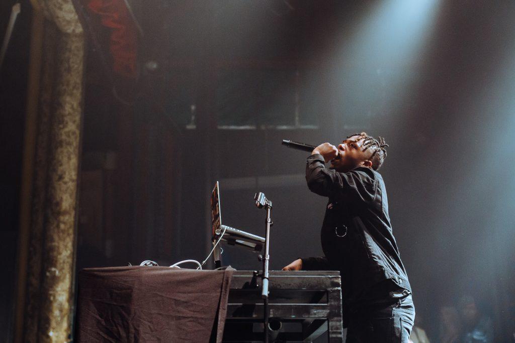 Mitch Lowe Photo - Metro Boomin - The Tivoli-72