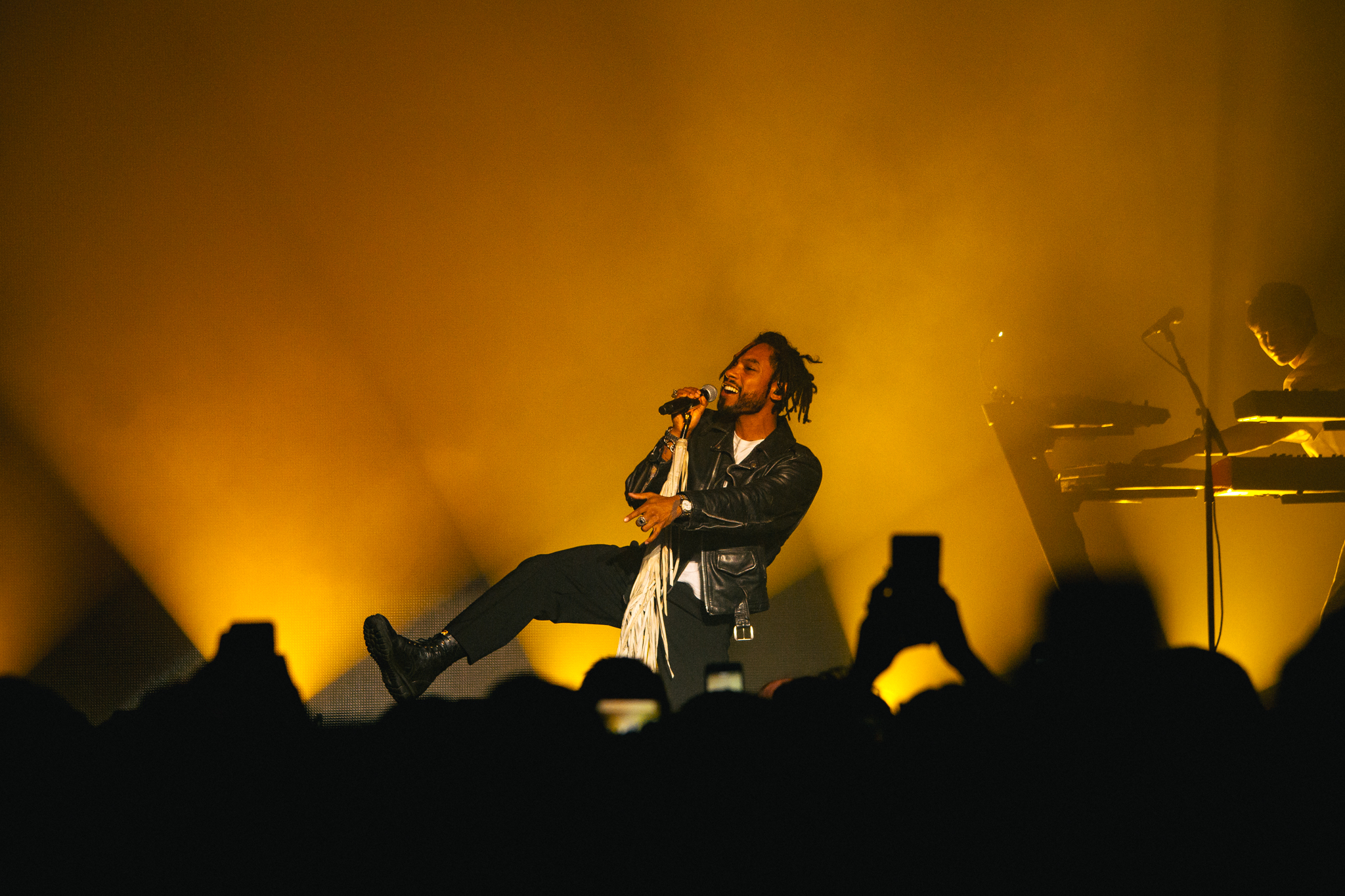 Miguel - Forum Melbourne