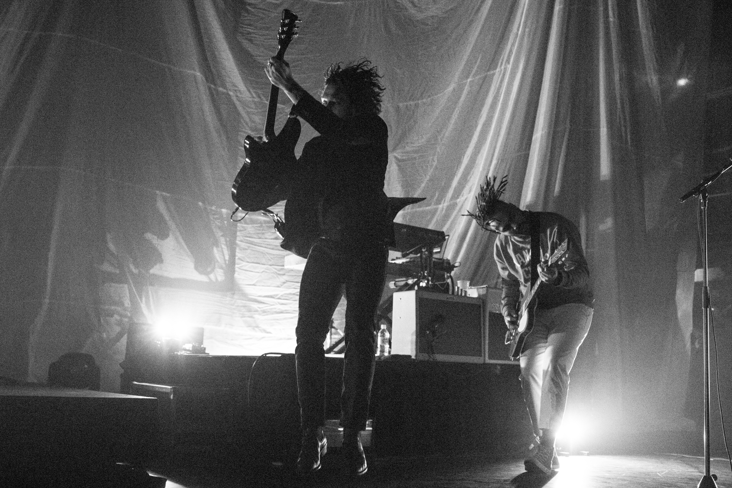 Gang of Youths - Forum Melbourne
