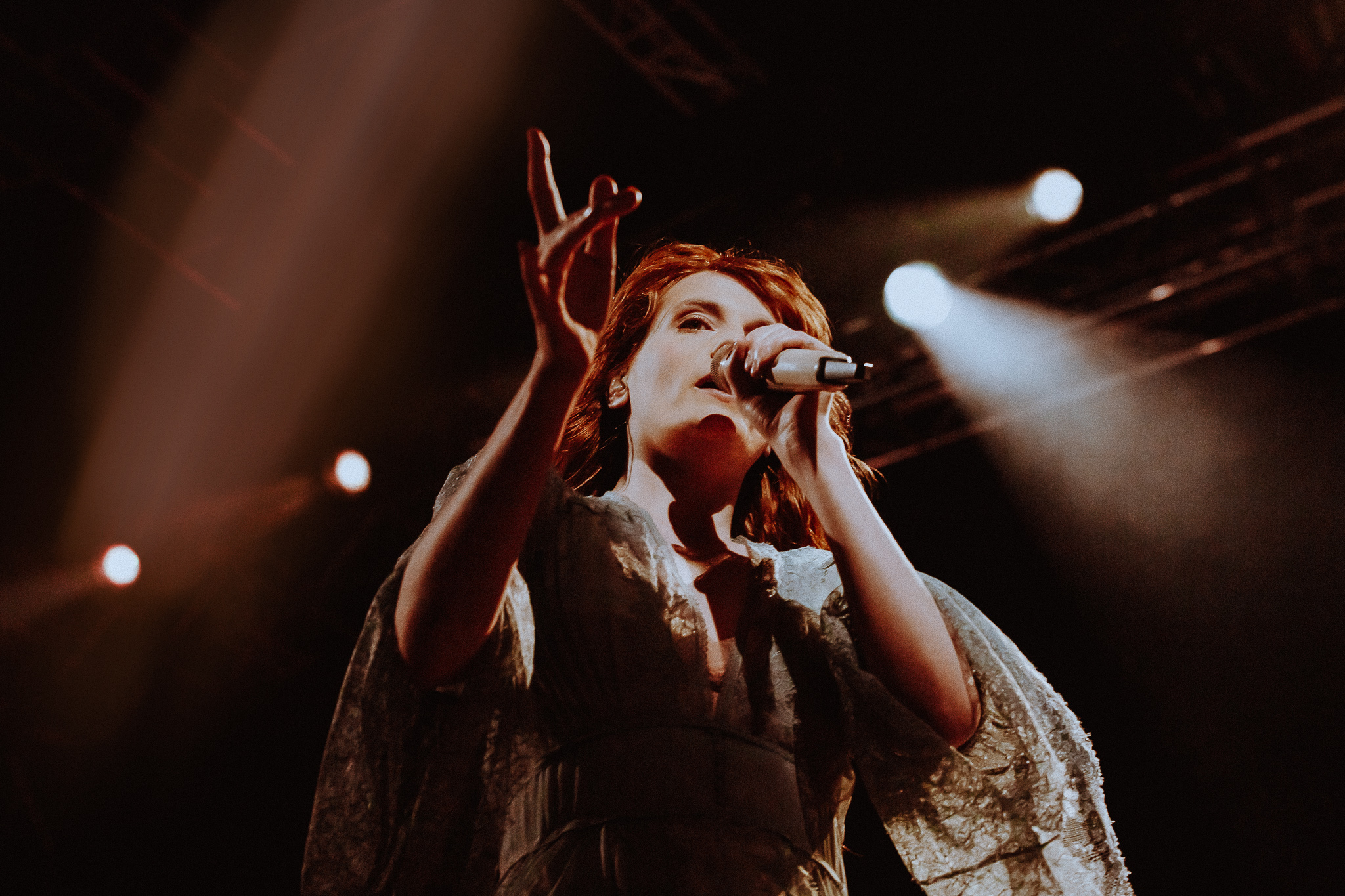 Florence + The Machine - Riverstage