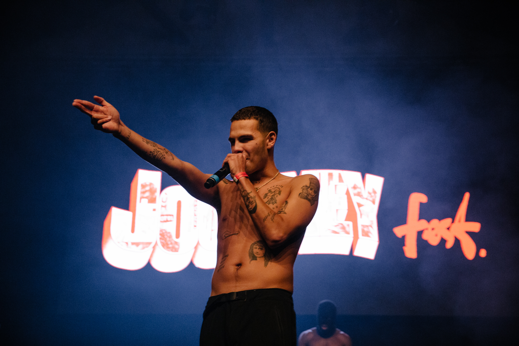 Journey Fest: Octavian / SlowThai