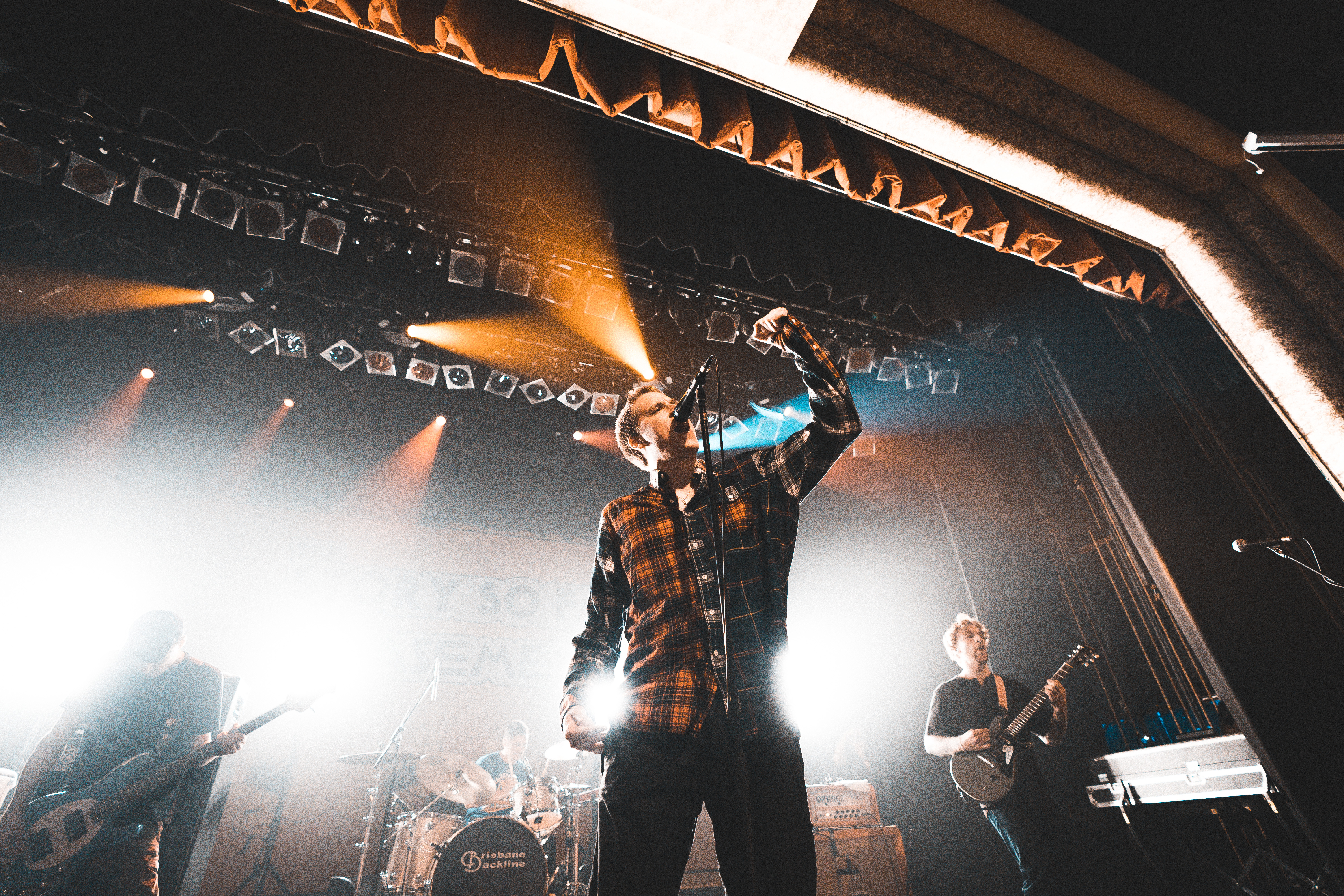 The Story So Far - The Tivoli