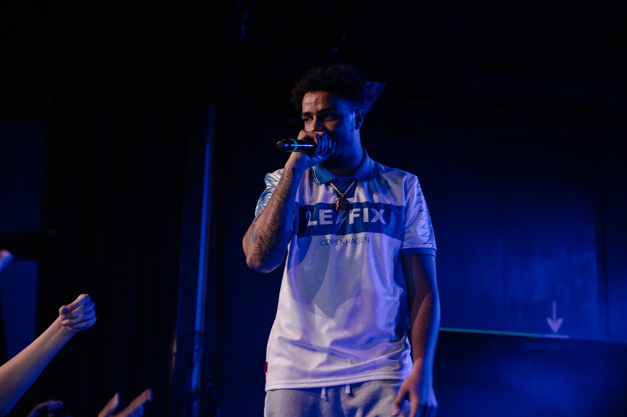 AJ Tracey - Lille Vega