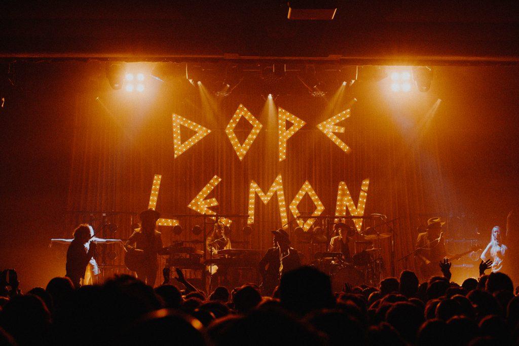 190808 Dope Lemon - Mitch Lowe Photo-45