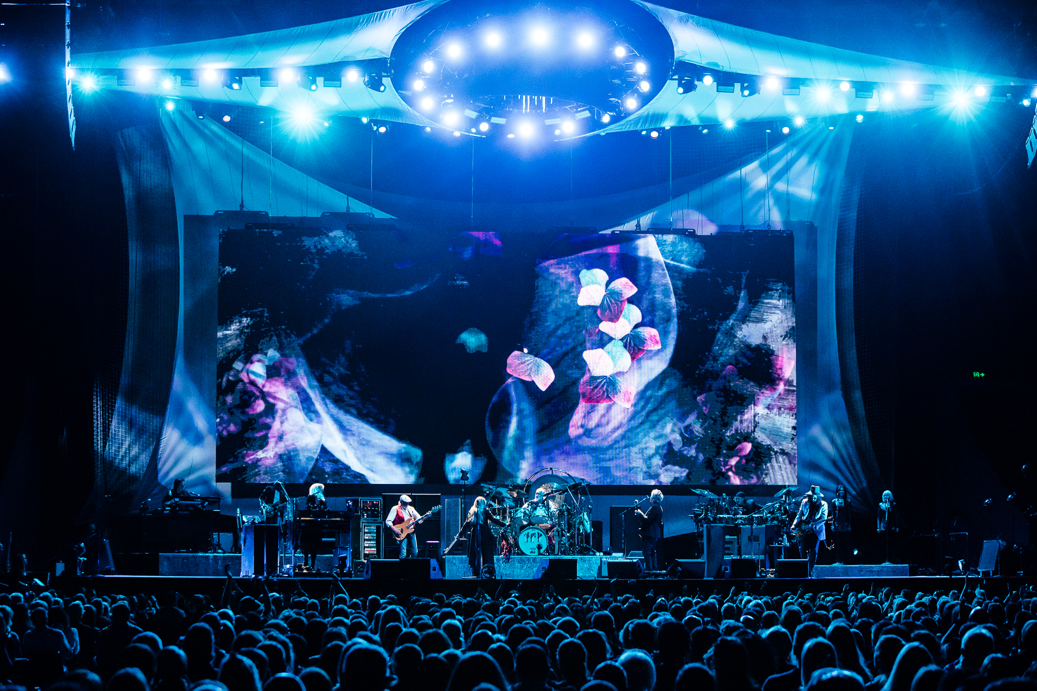 Fleetwood Mac - Brisbane Entertainment Centre
