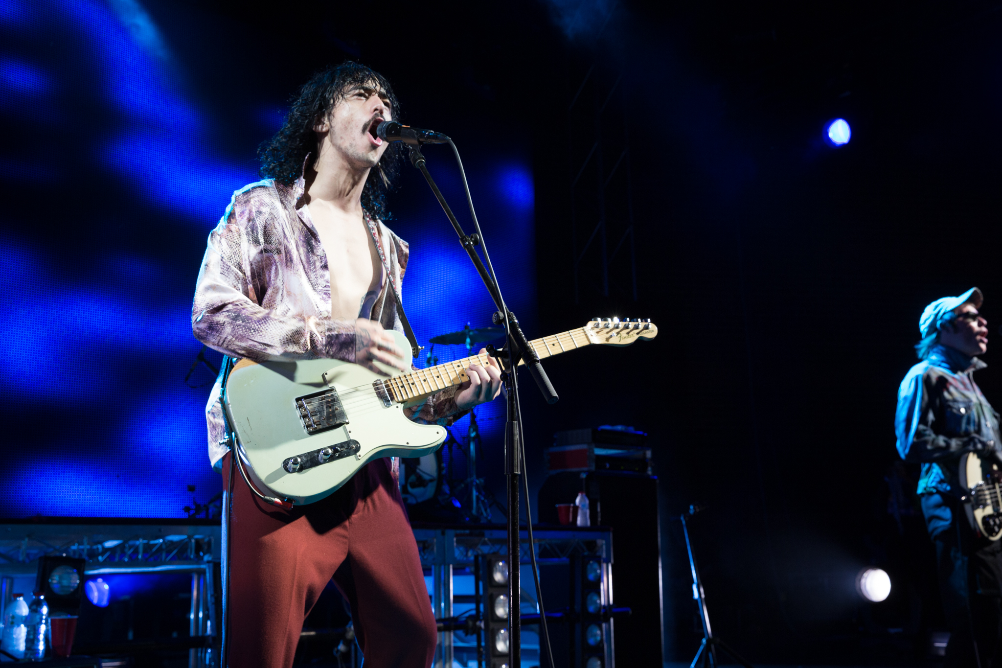 Sticky Fingers - Riverstage