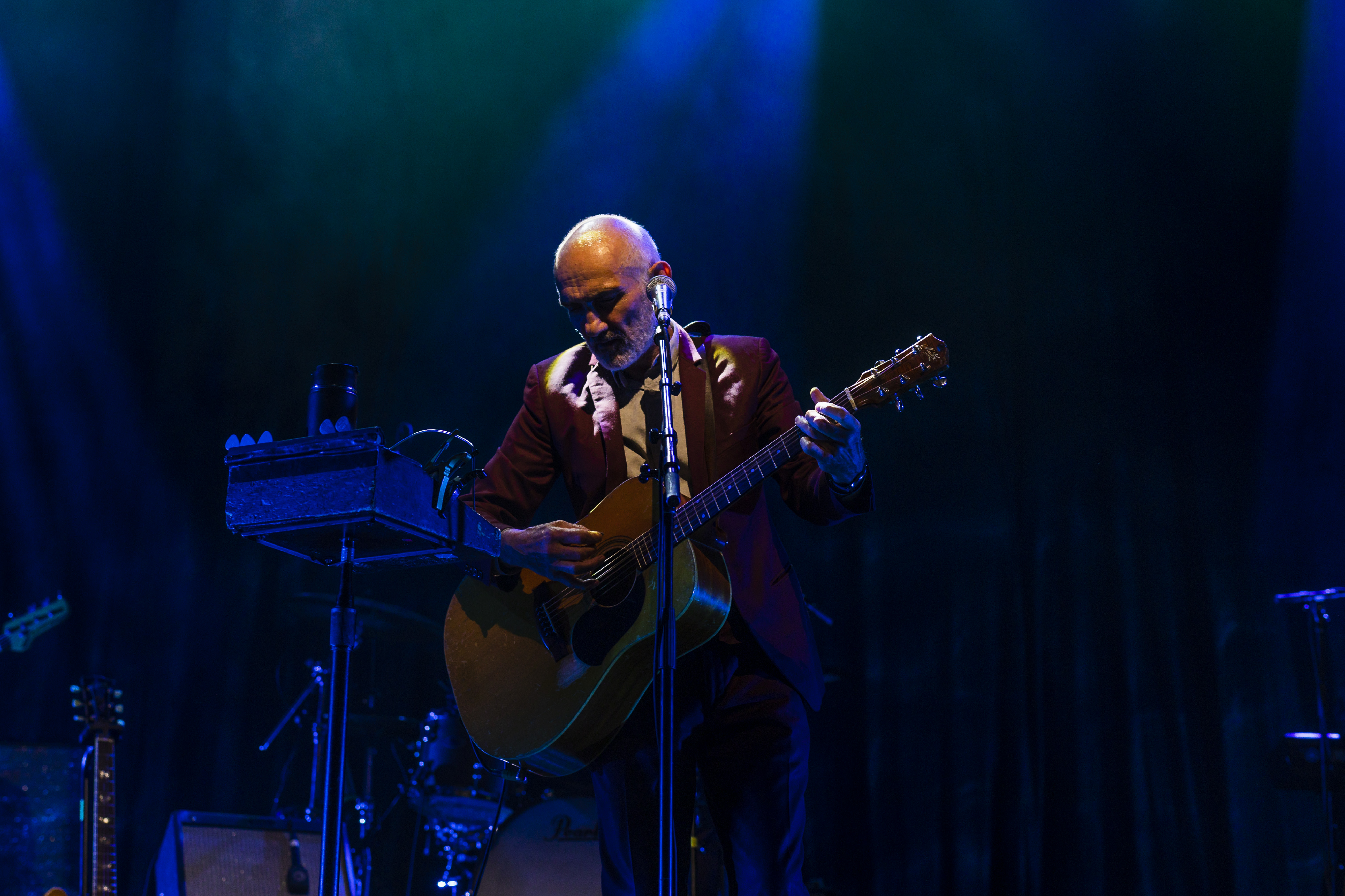 Paul Kelly - Riverstage