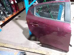 View Auto part Right Door Mirror Mazda 2 2017