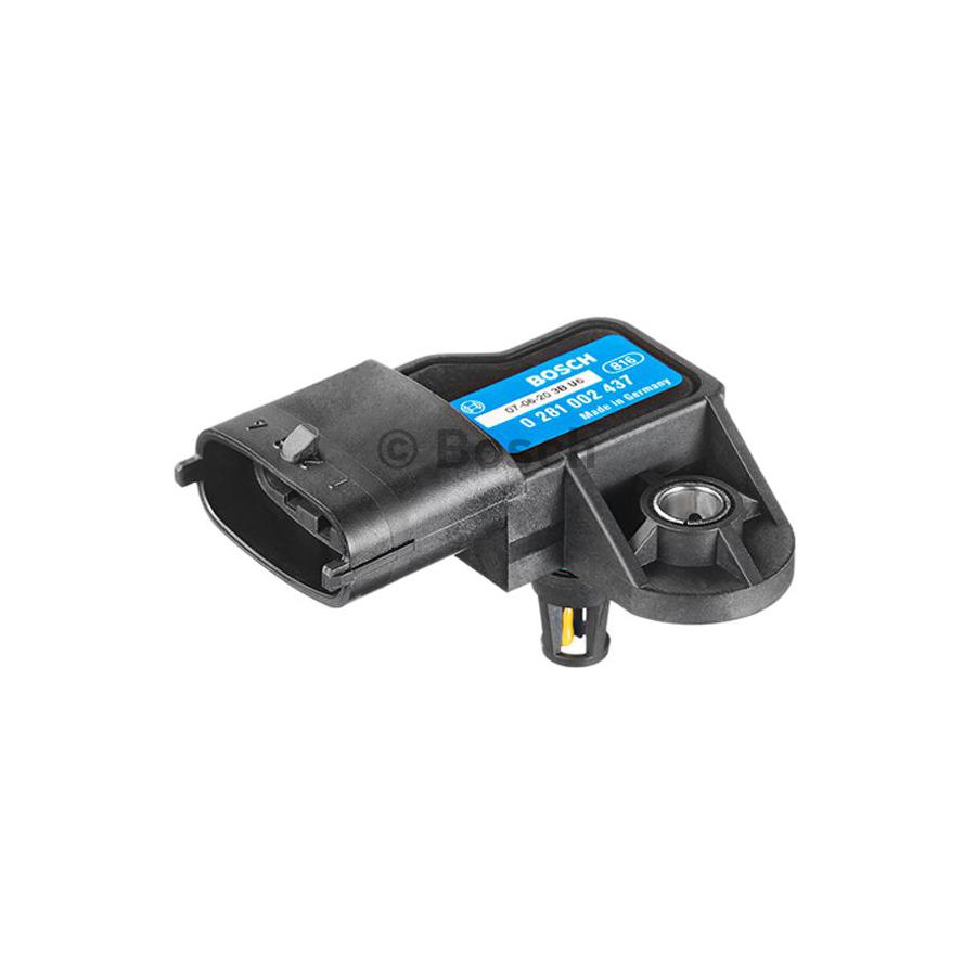BOSCH Sensor Boost Pressure 0 281 002 437