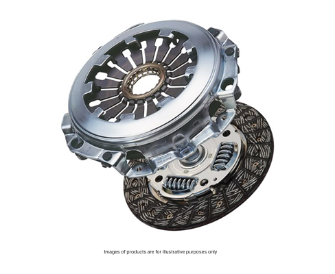 Image Is Loading Exedy Standard Replacement Clutch Kit AUK 7844 Fits