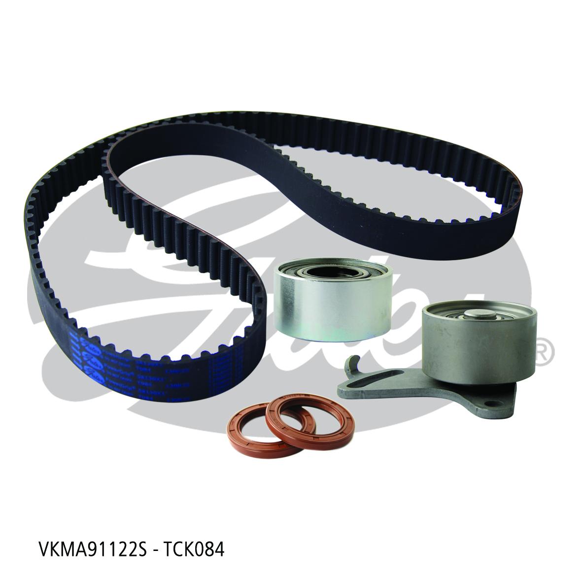 Gates Timing Belt Kit TCK084
