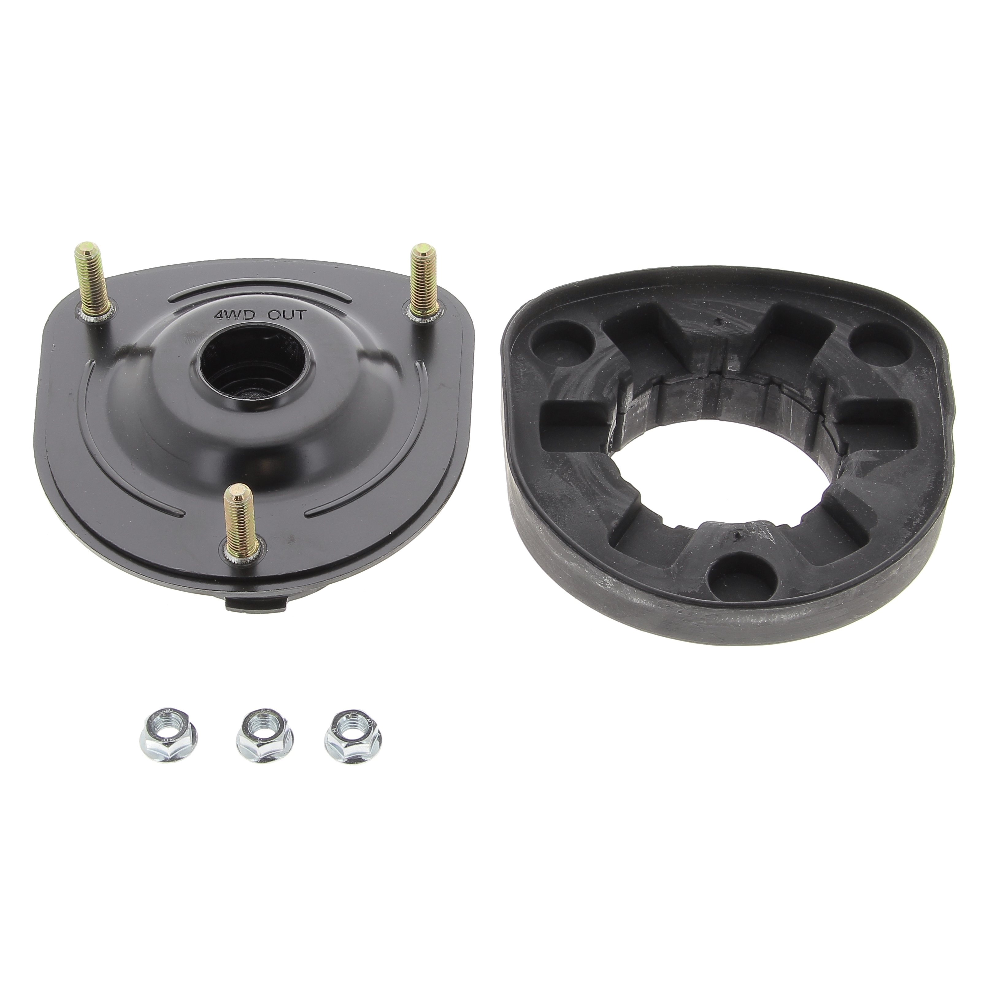 Details about KYB Strut Top Mount KSM5422 fits Subaru Forester 2 5 AWD  (SG), 2 5 XT (SG)