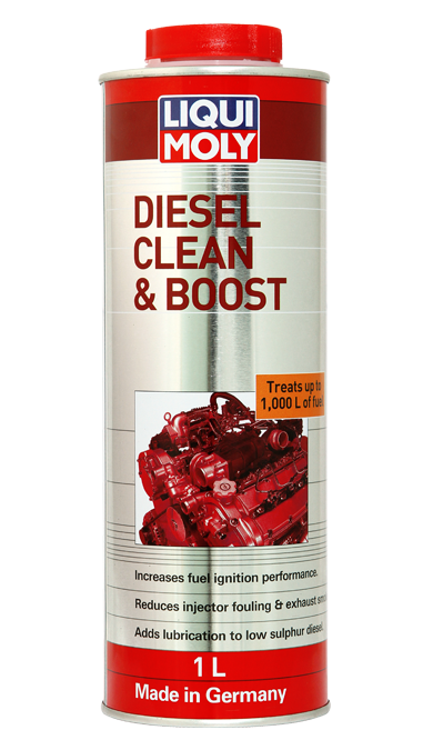 liqui moly diesel clean boost 1l ebay. Black Bedroom Furniture Sets. Home Design Ideas