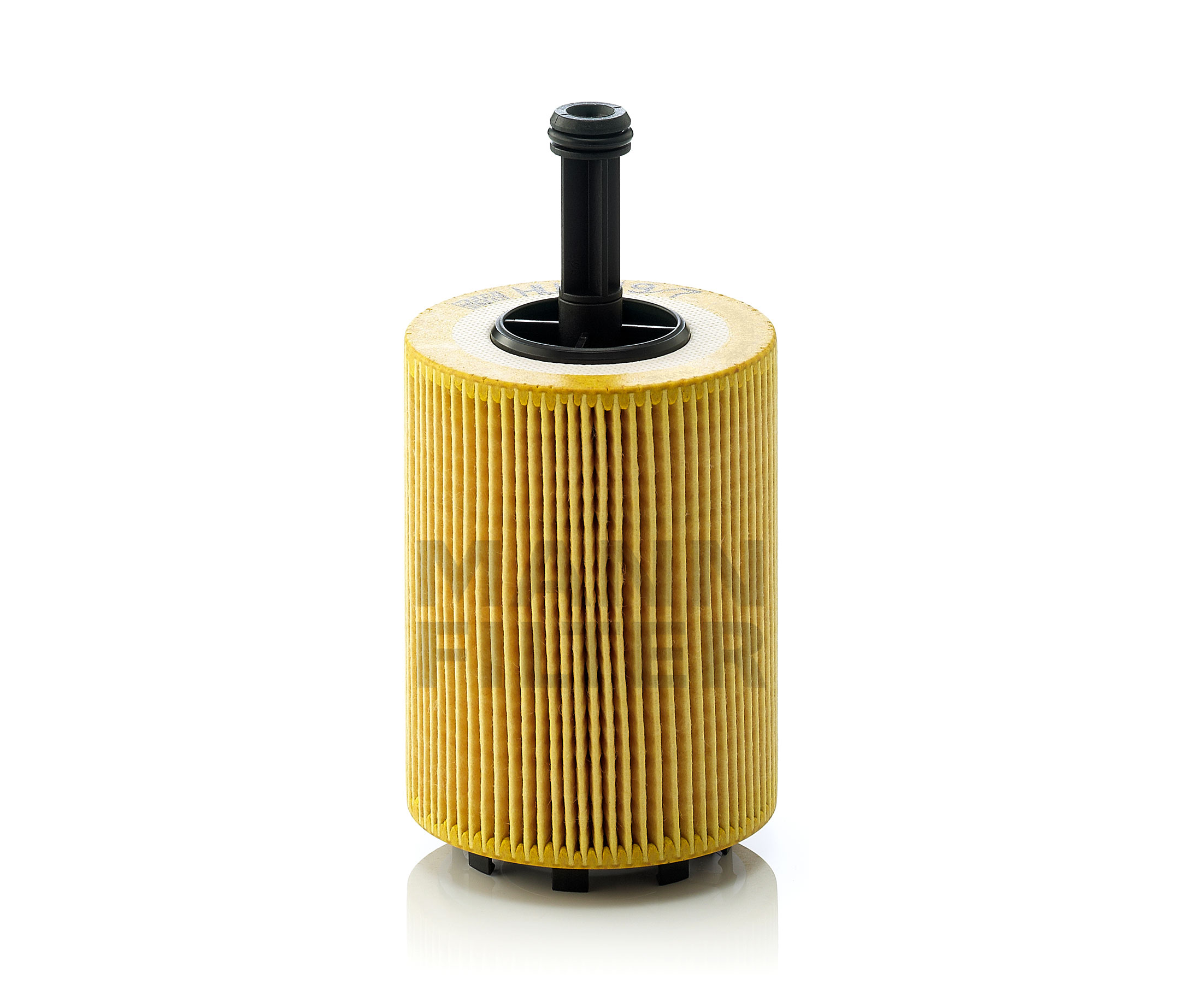 Mann Oil Filter Hu719  7x Fits Volkswagen Golf 1 9 Tdi Mk5