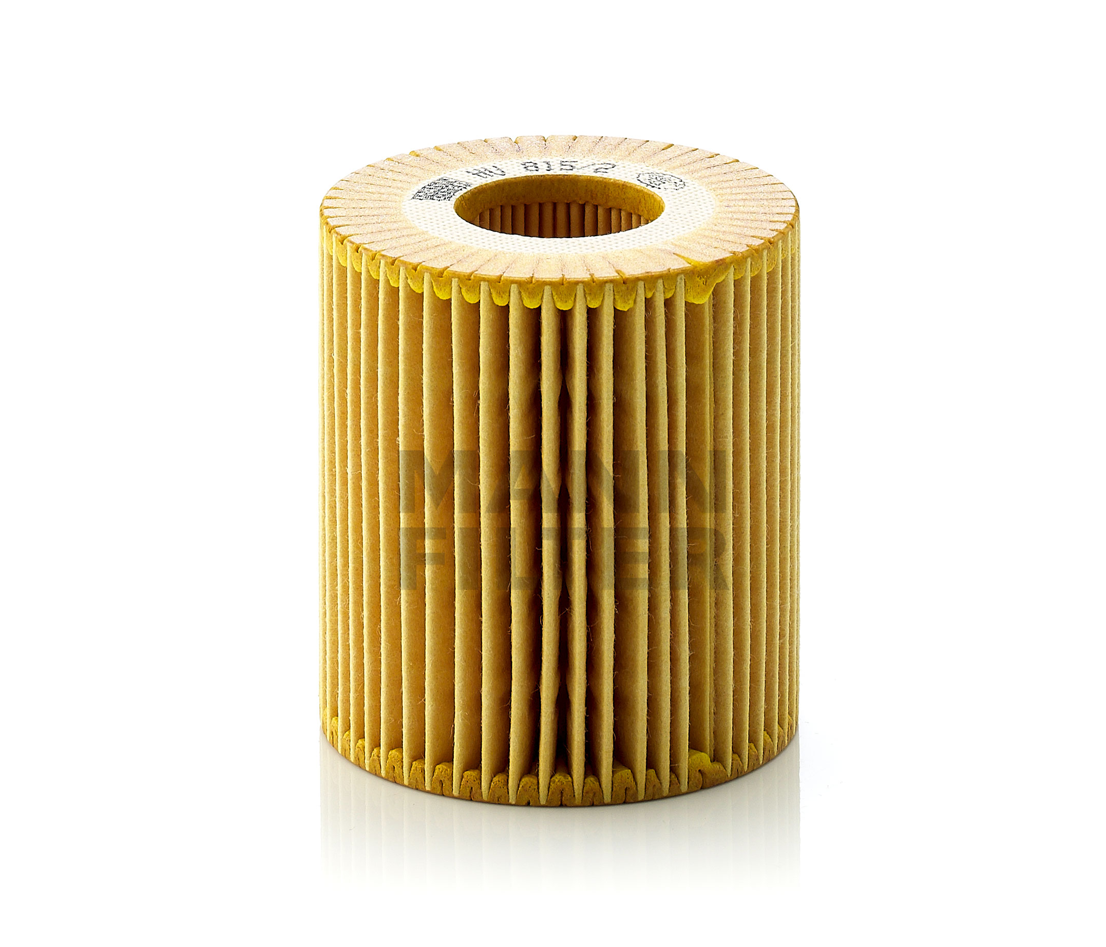 Fits BMW X3 E83 2.0i Genuine MANN Engine Air Filter Service Replacement
