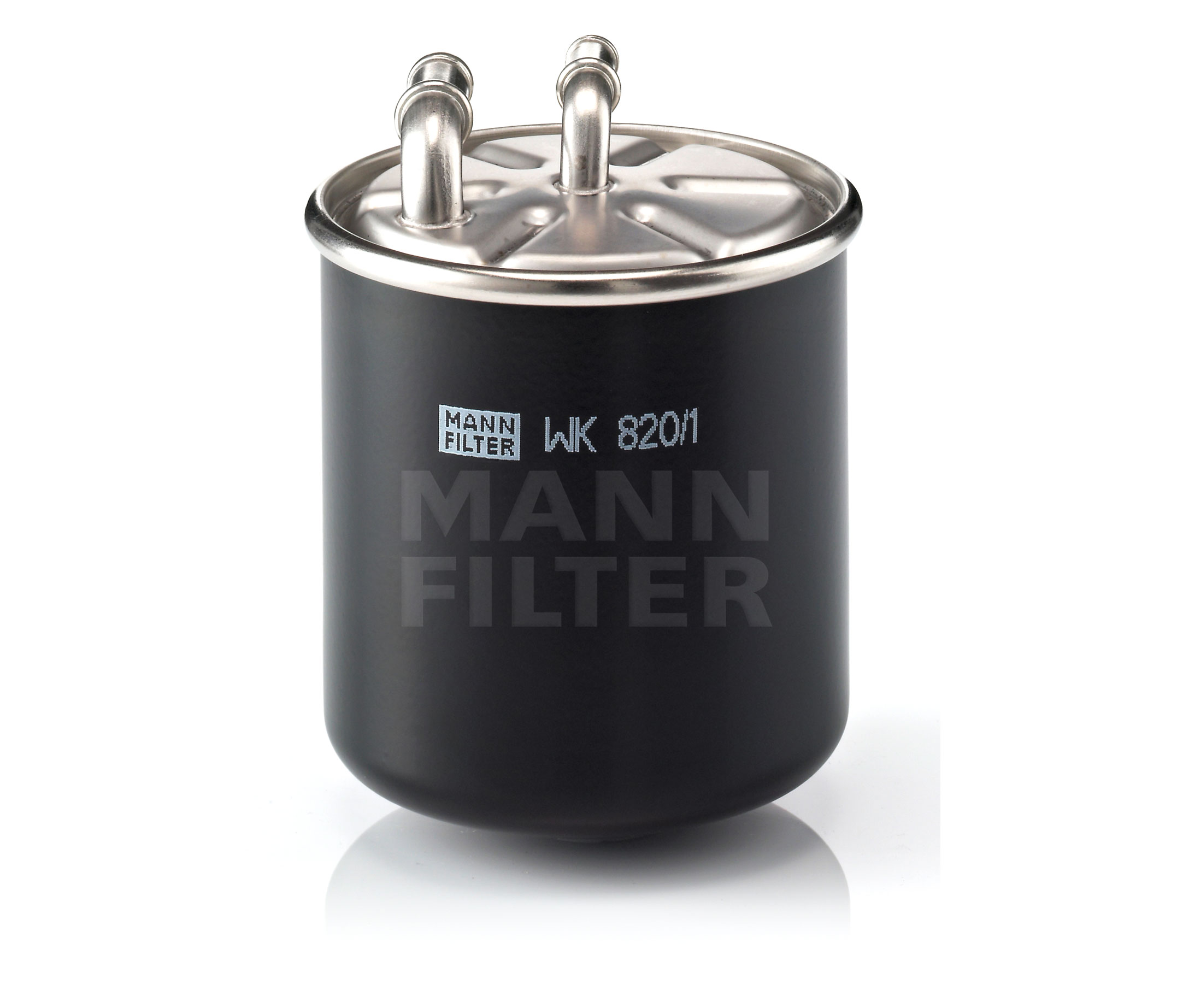 Mann Fuel Filter Wk820 1 Fits Mercedes Benz Sprinter 309 Cdi 906 Freightliner Wrench 311